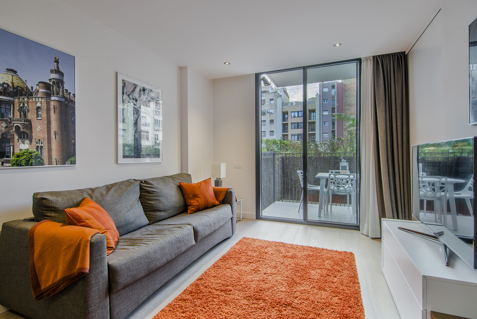 Apartment for Sale at Excellent Newly Apartment Eixample, Barcelona City, Barcelona 08007 Spain