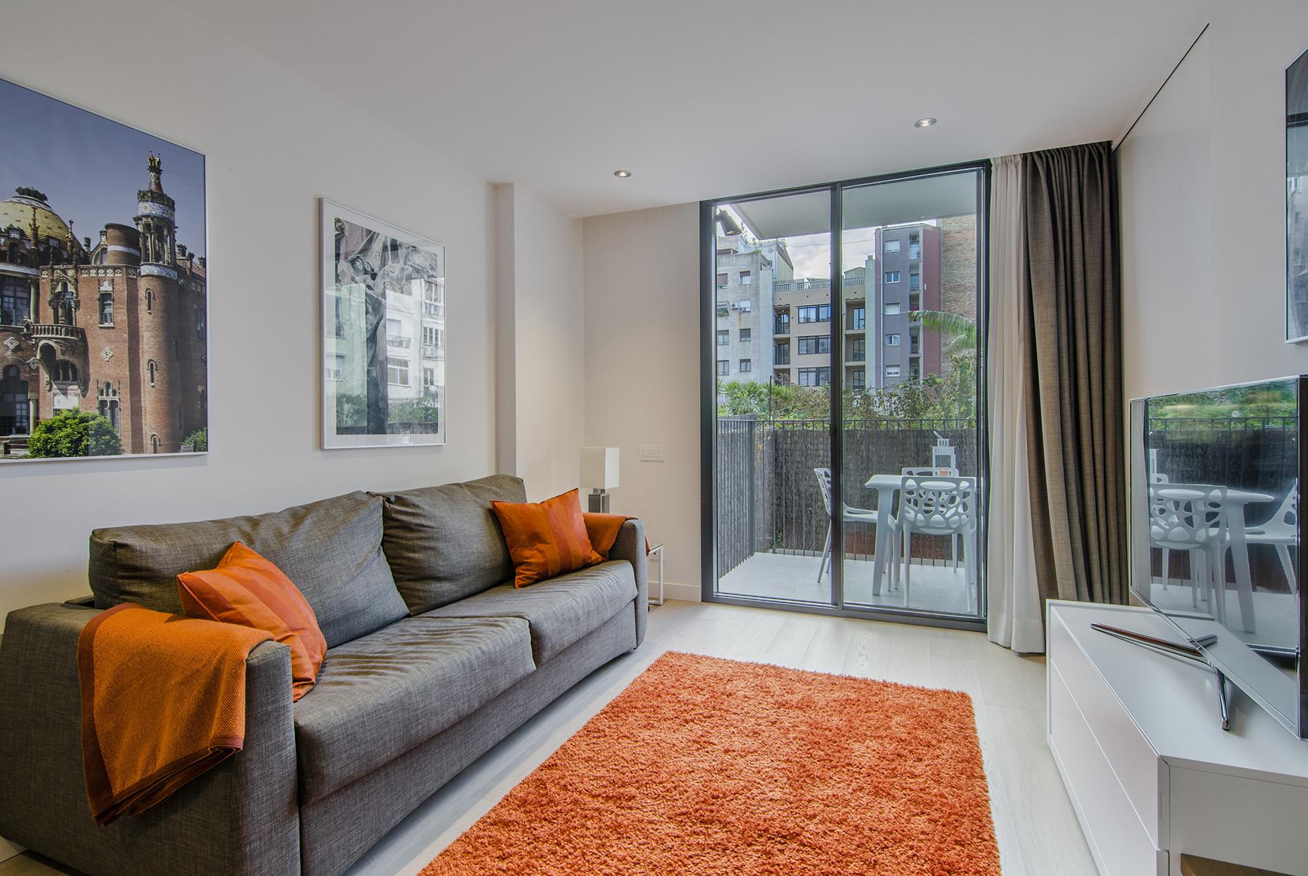 Wohnung für Verkauf beim Excellent Newly Apartment Eixample, Barcelona City, Barcelona 08007 Spanien