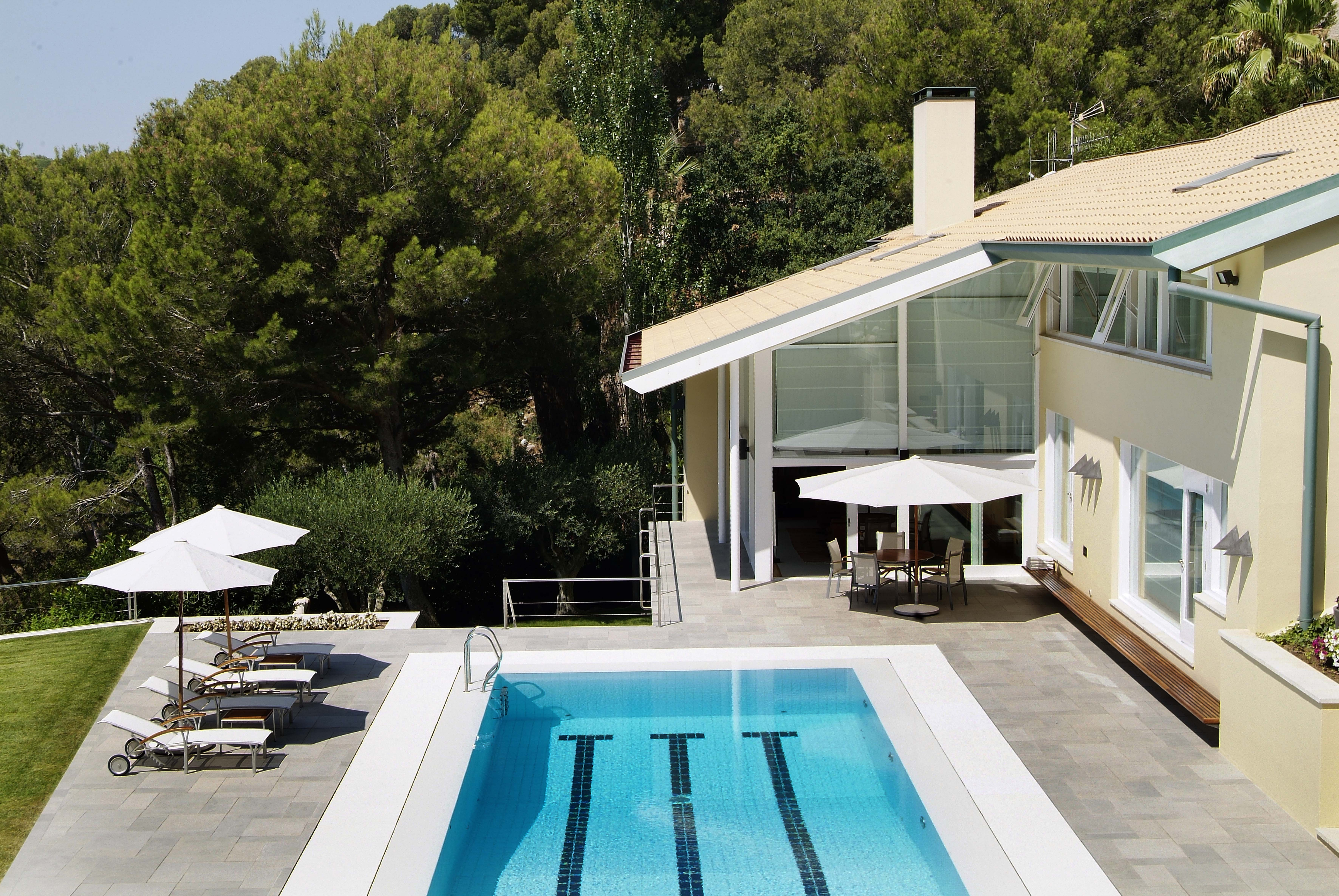 Single Family Home for Sale at Spectacular detached villa unique in its style in Begur Begur, Costa Brava 17255 Spain