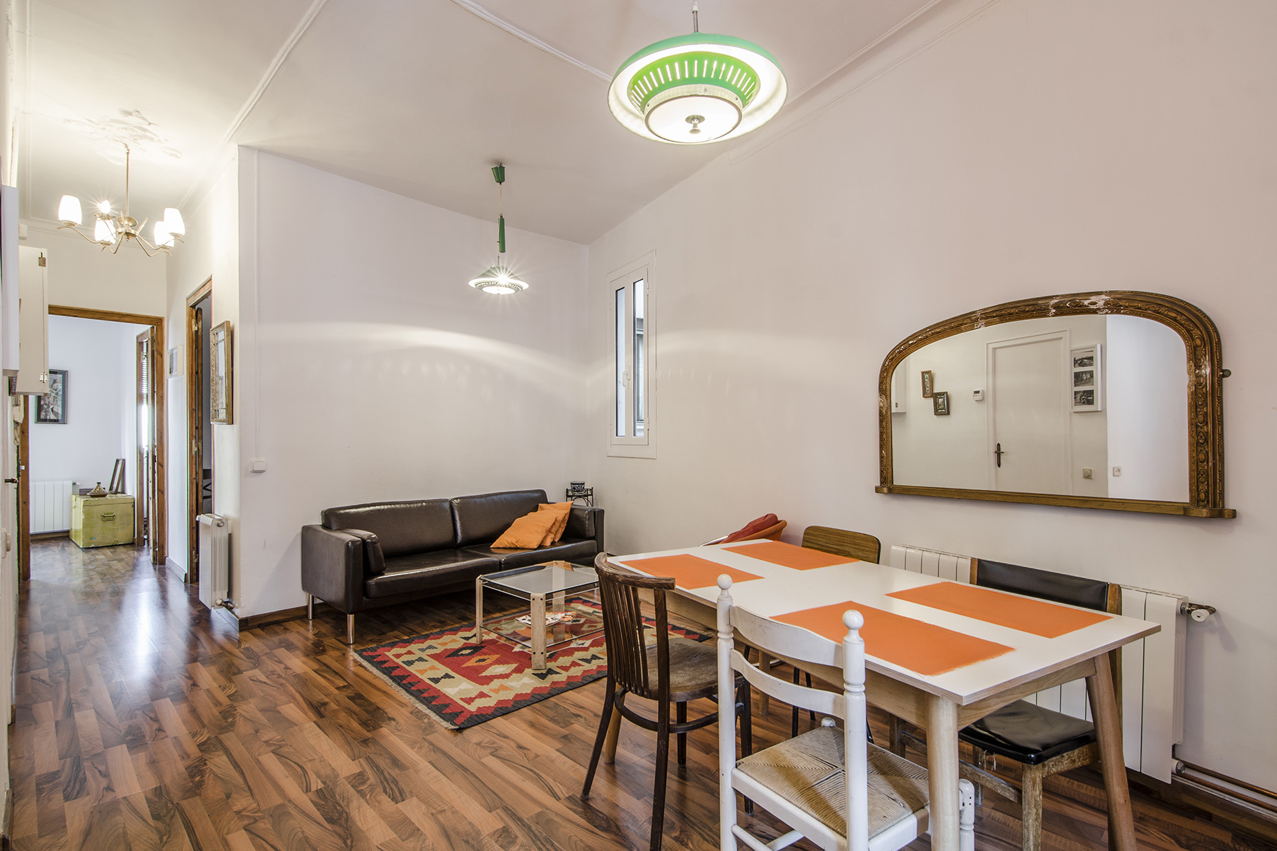 Apartment for Sale at Excellent opportunity with touristic licence and 4,5% rentability Other Districts Barcelona, Barcelona City, Barcelona, 08007 Spain