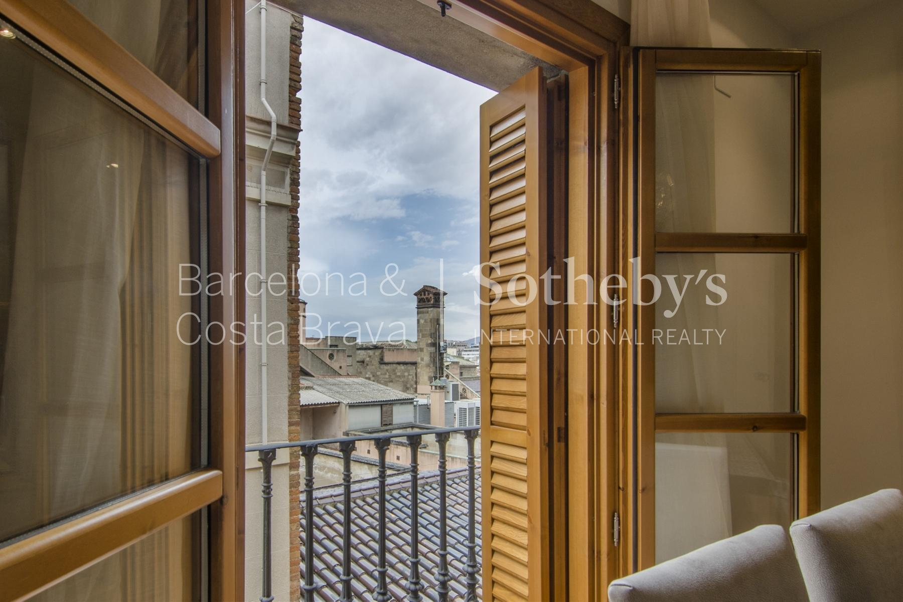 Apartment for Sale at New Promotion of Magnificent Residences Next to the Cathedral Old Town Ciutat Vella, Barcelona City, Barcelona 08002 Spain