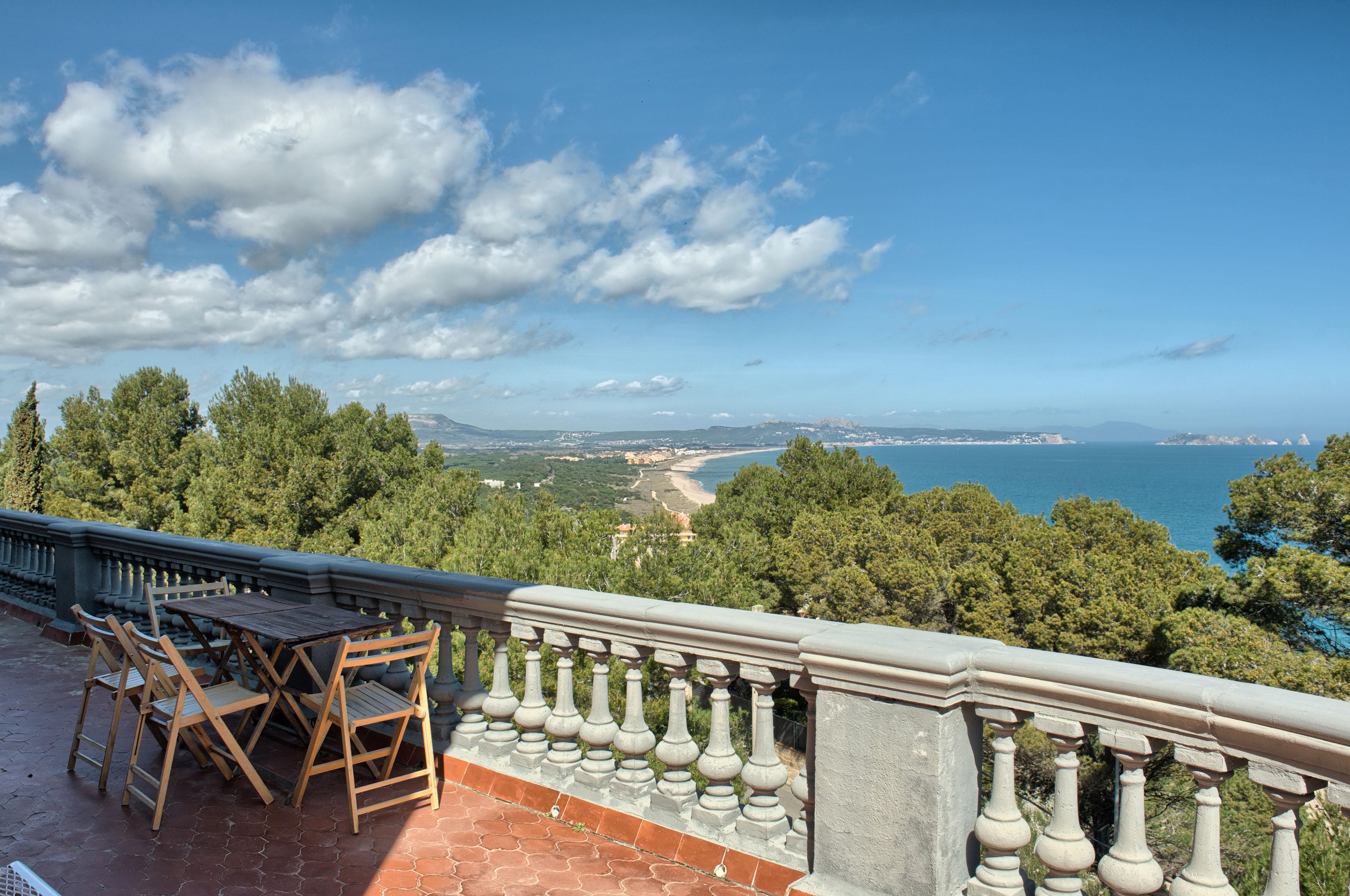 Vivienda unifamiliar por un Venta en Nineteenth century colonial house with stunning sea views Begur, Costa Brava 17255 España