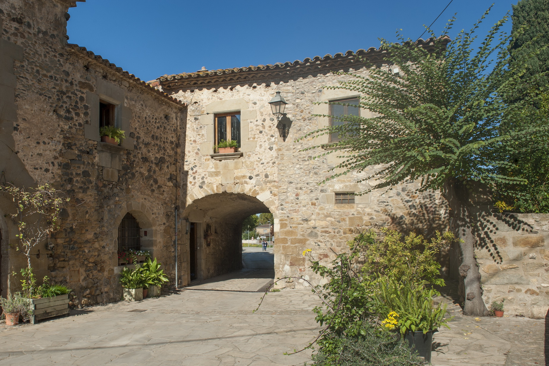 Single Family Home for Sale at XVII Century beautiful historic house, in the centre of Pubol Other Cities Baix Emporda, Barcelona, 17001 Spain