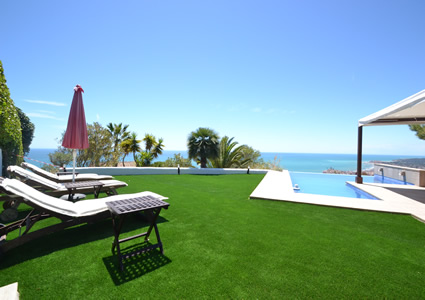 一戸建て のために 売買 アット A house with sea views Sitges, Barcelona 08870 スペイン