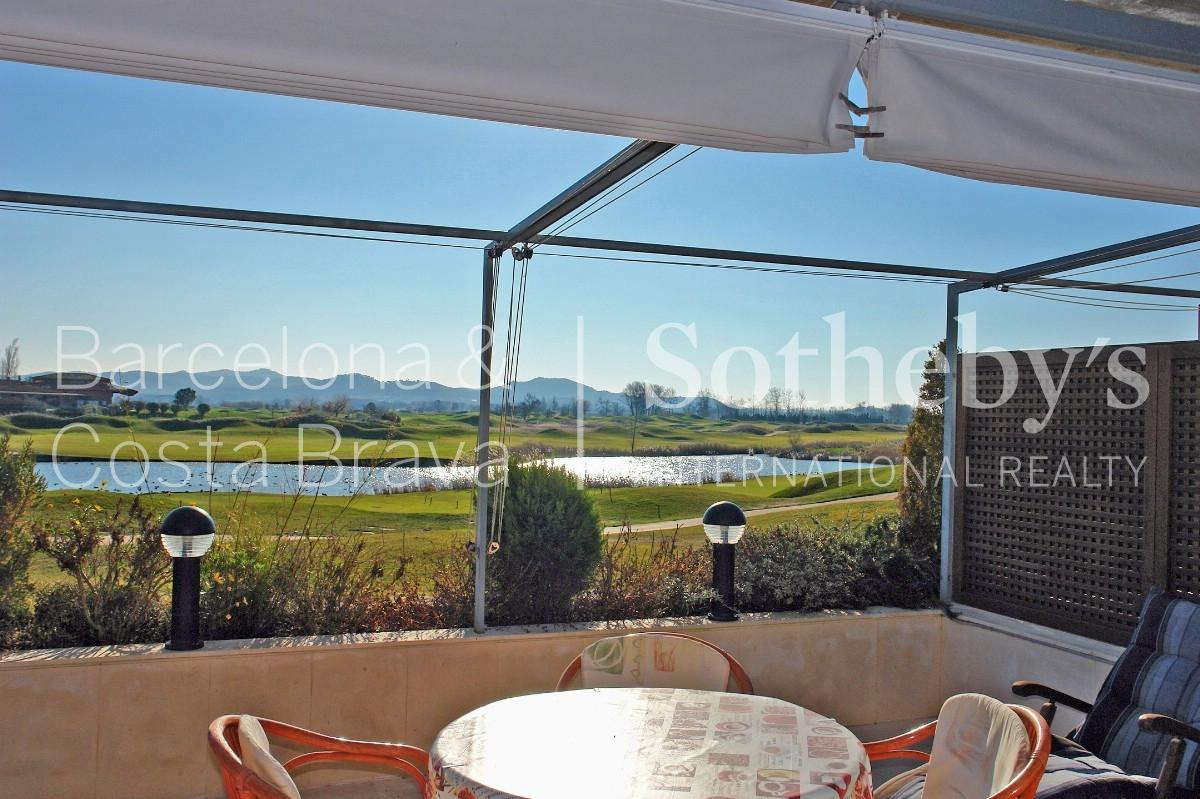 公寓 為 出售 在 Exclusive apartment on the Empordà golf course Pals, Costa Brava 17256 西班牙