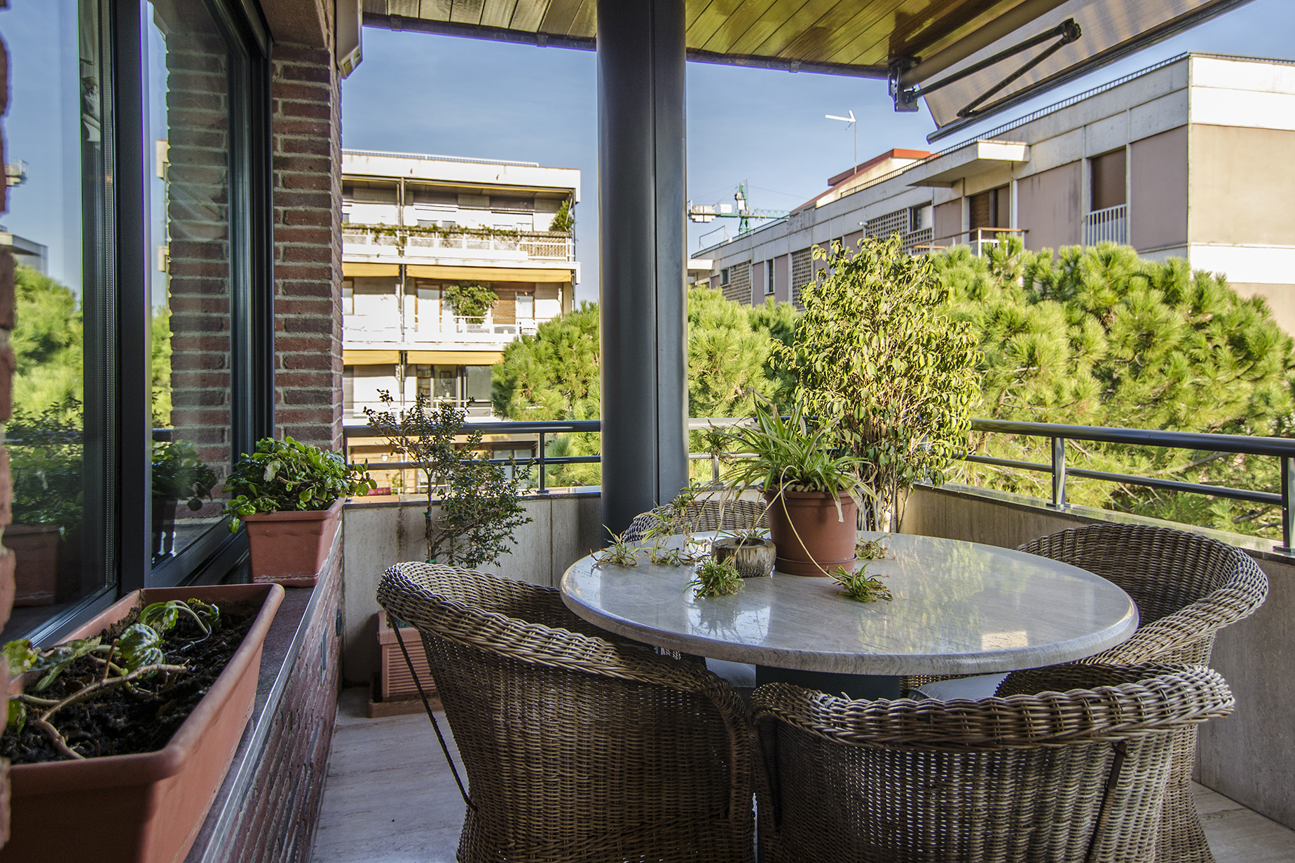 Apartment for Sale at Magnificent Penthouse in Bonanova, Barcelona Zona Alta, Barcelona City, Barcelona, 08034 Spain
