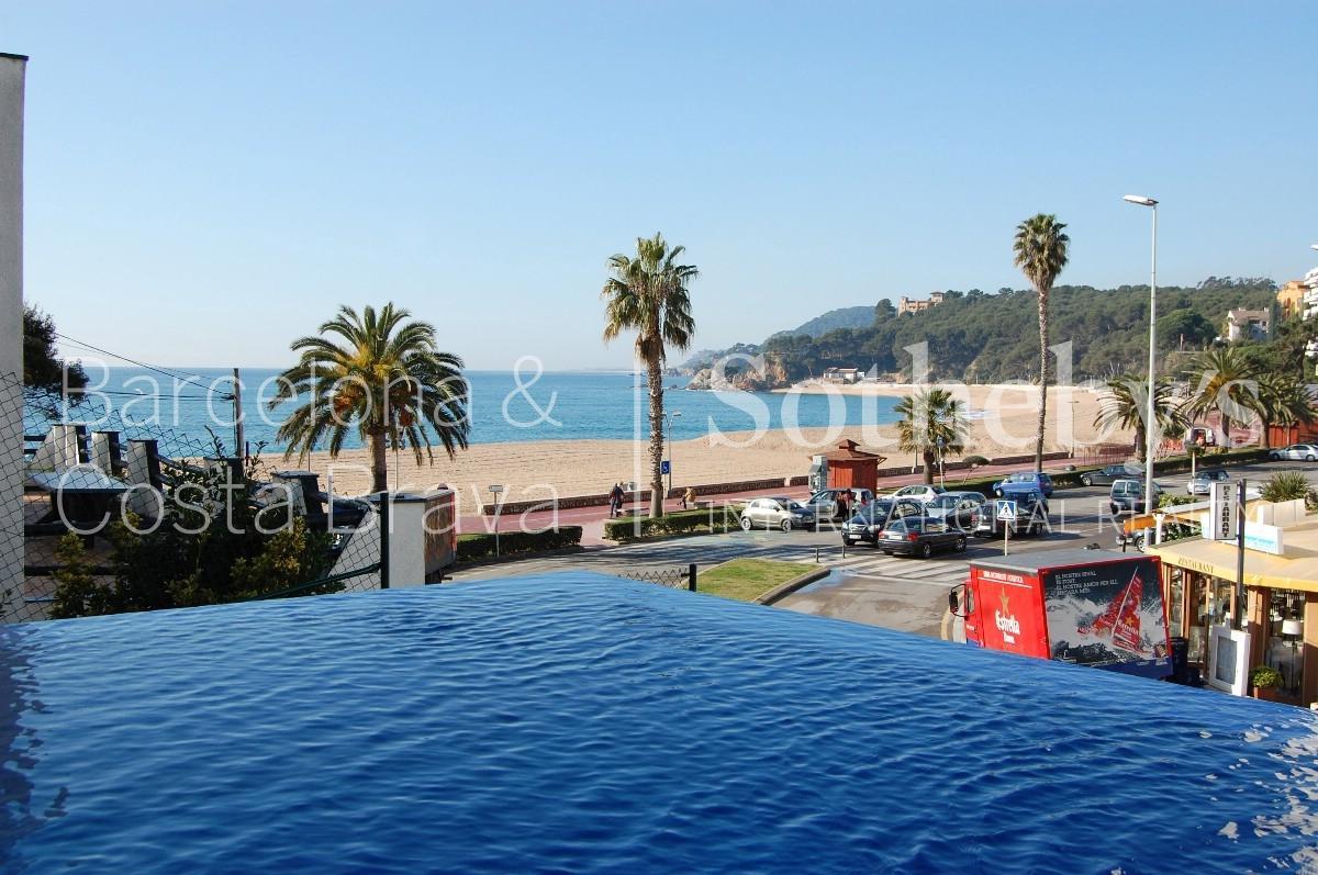 Property For Sale at Modern beachfront villa
