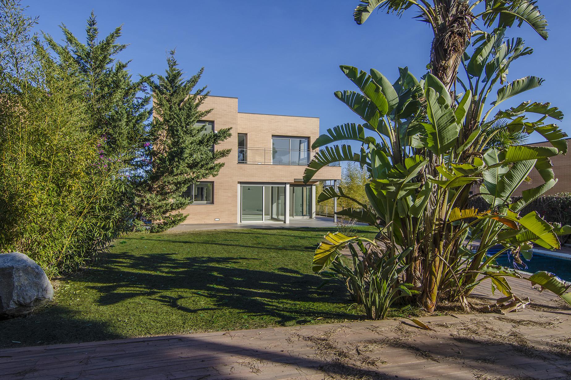 Moradia para Venda às A Paradise of Sun, Peace and Unique Design Sant Andreu De Llavaneres, Barcelona, 08392 Espanha