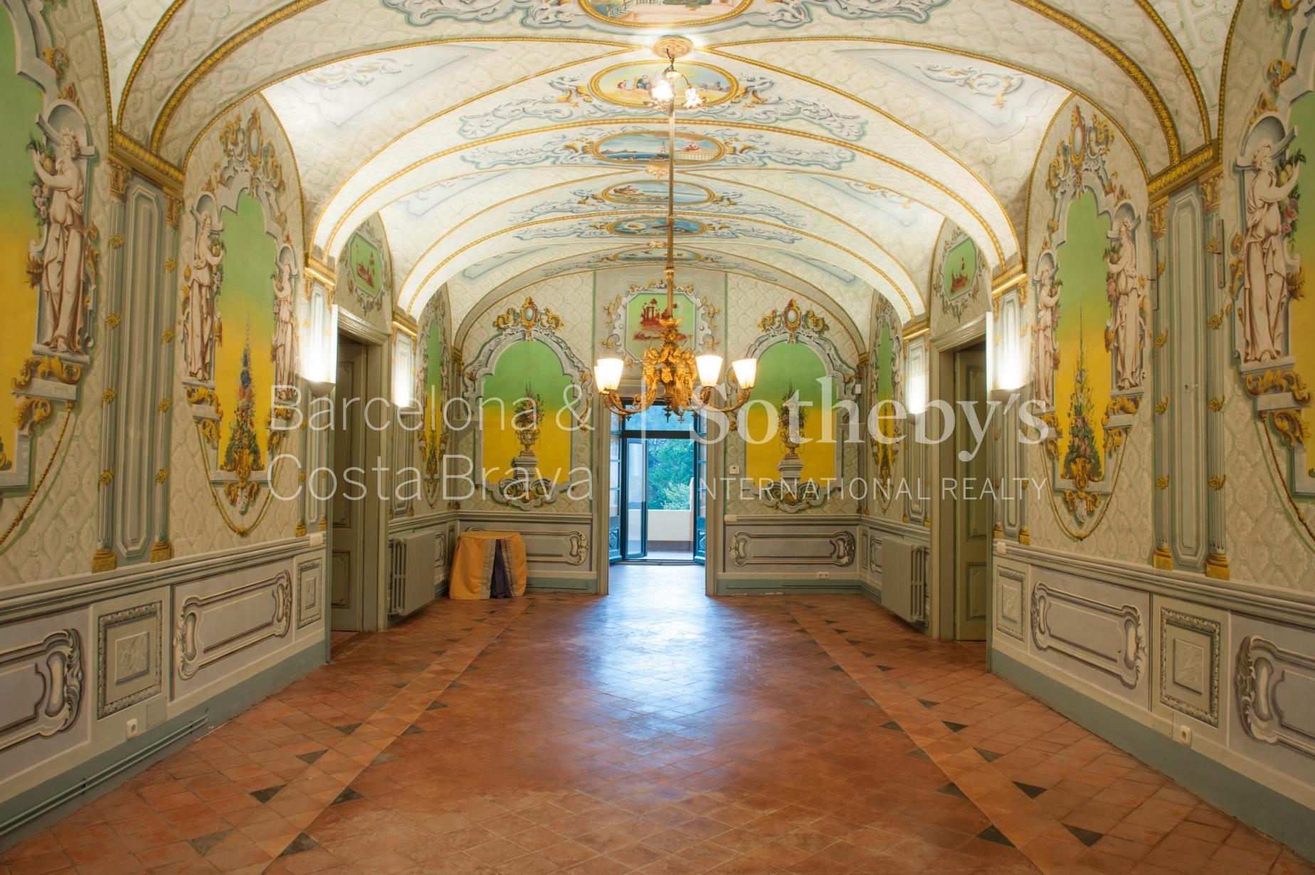 기타 주거 용 매매 에 A jewel in the centre, authentic Cuban house Begur, Costa Brava 17255 스페인