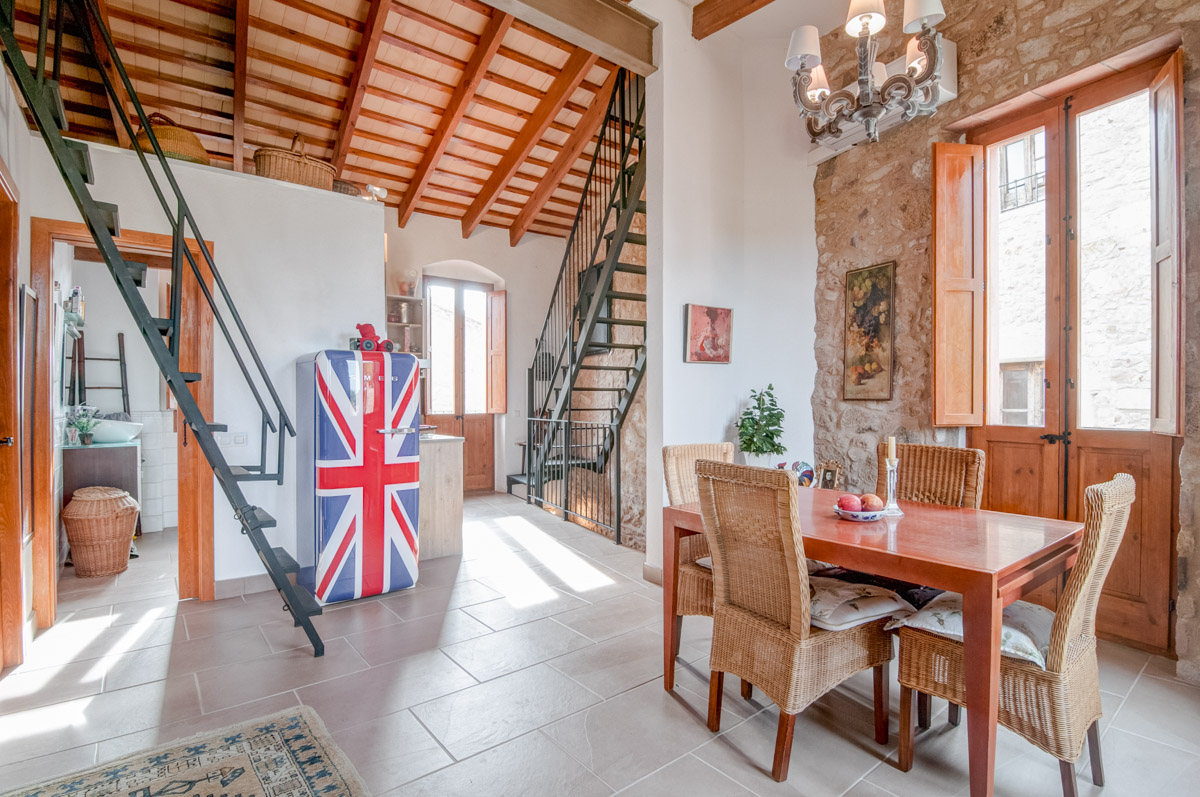 Single Family Home for Sale at Stone house with garden in the heart of Castell d'Aro Castell D Aro, Costa Brava, 17249 Spain