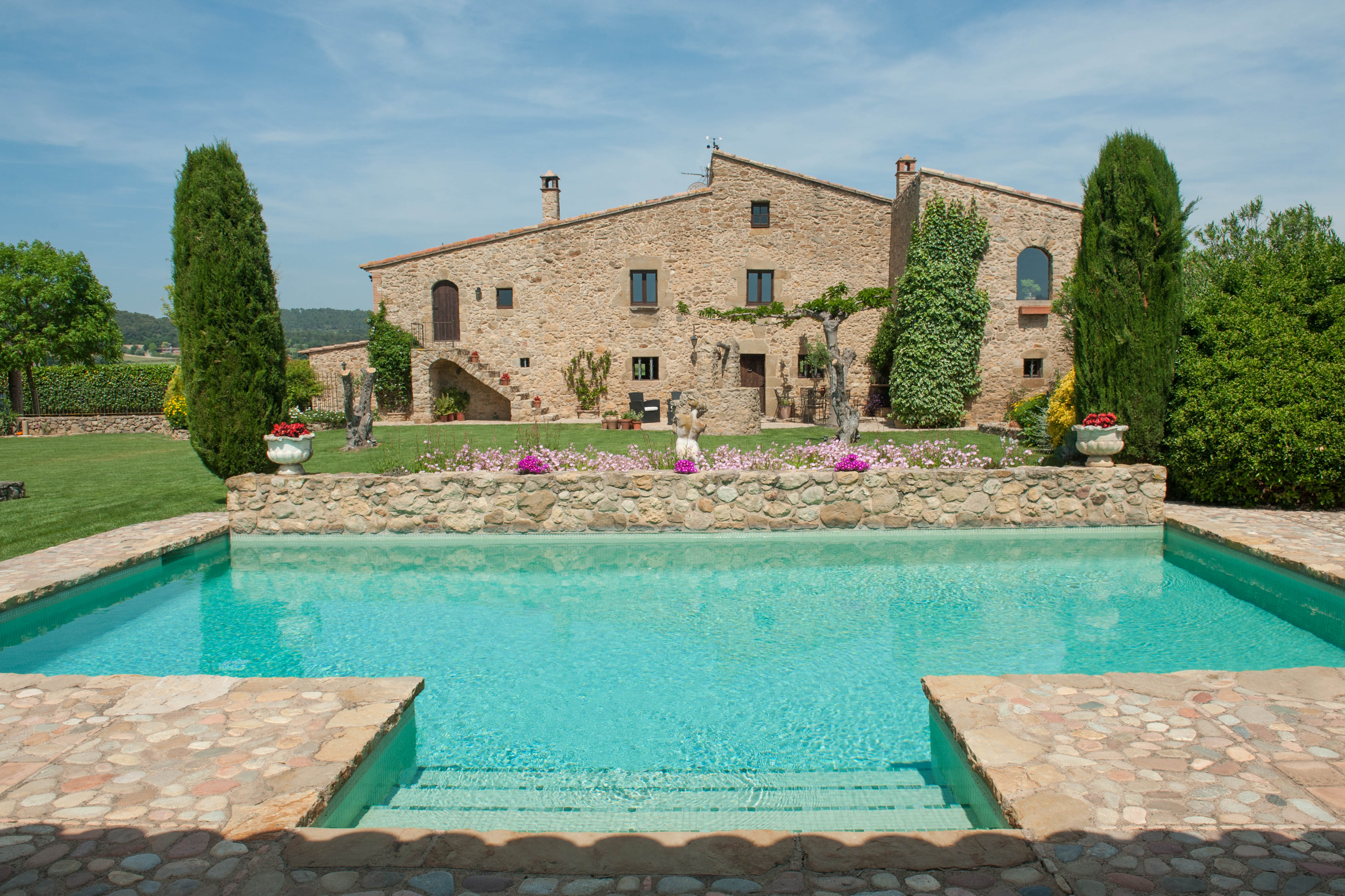 Single Family Home for Sale at Dream house surrounded by nature and tranquility Other Cities Baix Emporda, Barcelona 17001 Spain
