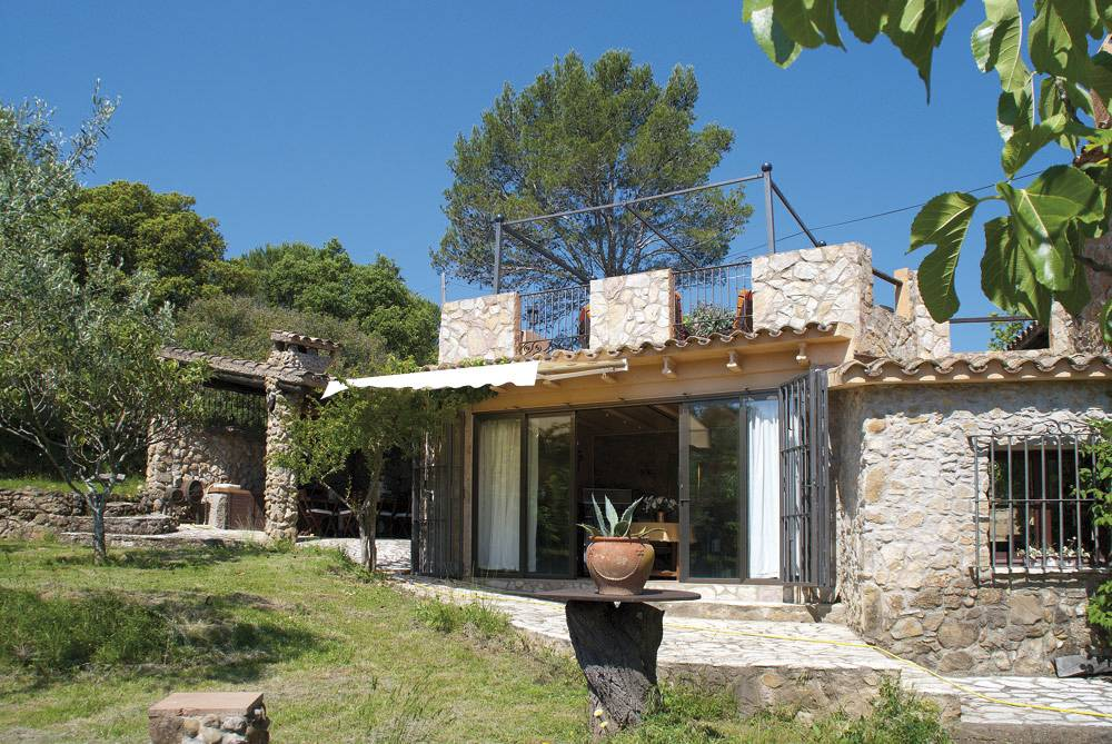 Single Family Home for Sale at Nice Masia in Cistella, Alt Empordà Other Cities Alt Emporda, Barcelona, 17600 Spain