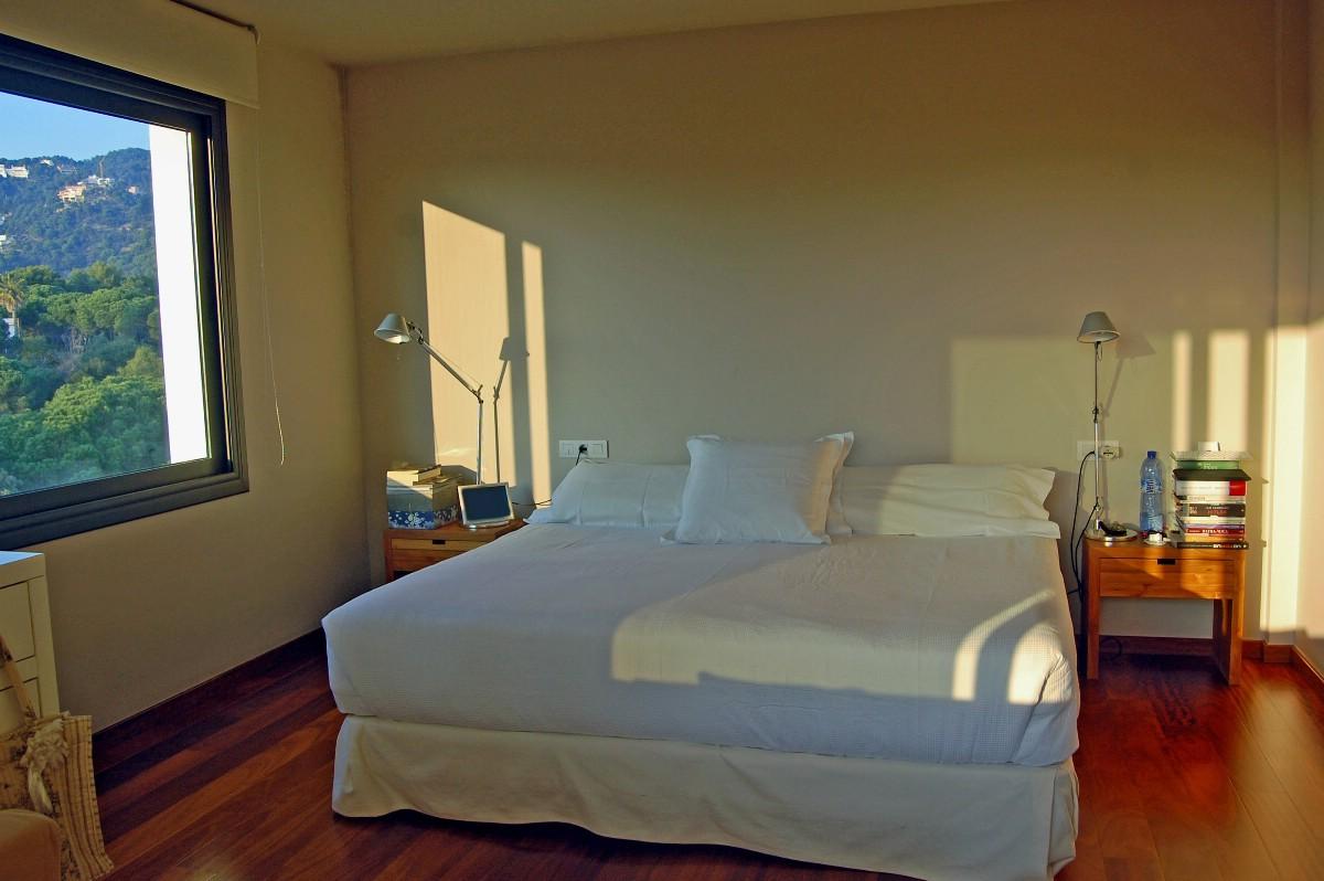 独户住宅 为 销售 在 Modern design villa in prestigious residential area Lloret De Mar, Costa Brava 17310 西班牙