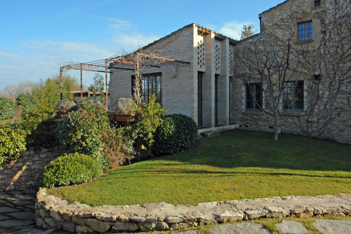 Single Family Home for Sale at Charming village house overlooking the countryside Other Cities Baix Emporda, Barcelona, 17001 Spain