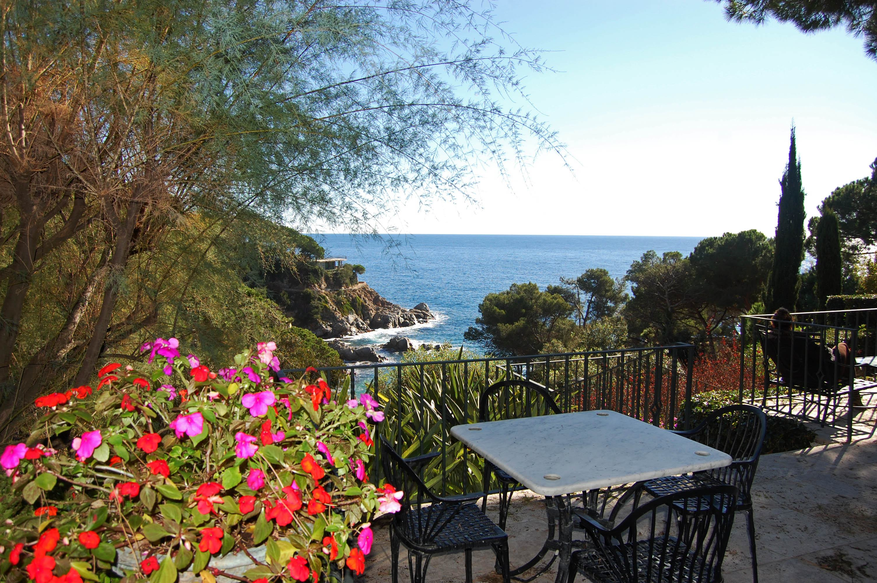 Casa Unifamiliar por un Venta en Magnificent mansion in unique location Lloret De Mar, Costa Brava, 17310 España