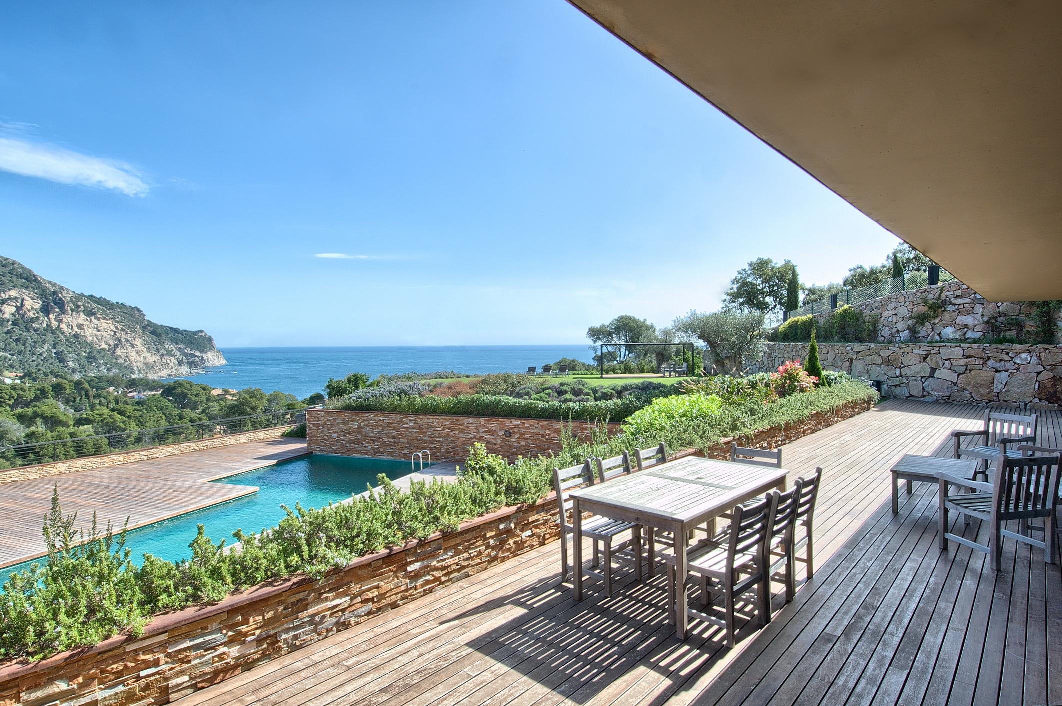 Căn hộ vì Bán tại Excepcional Apartments for sale close to Aiguablava with sea views Begur, Costa Brava, 17255 Tây Ban Nha