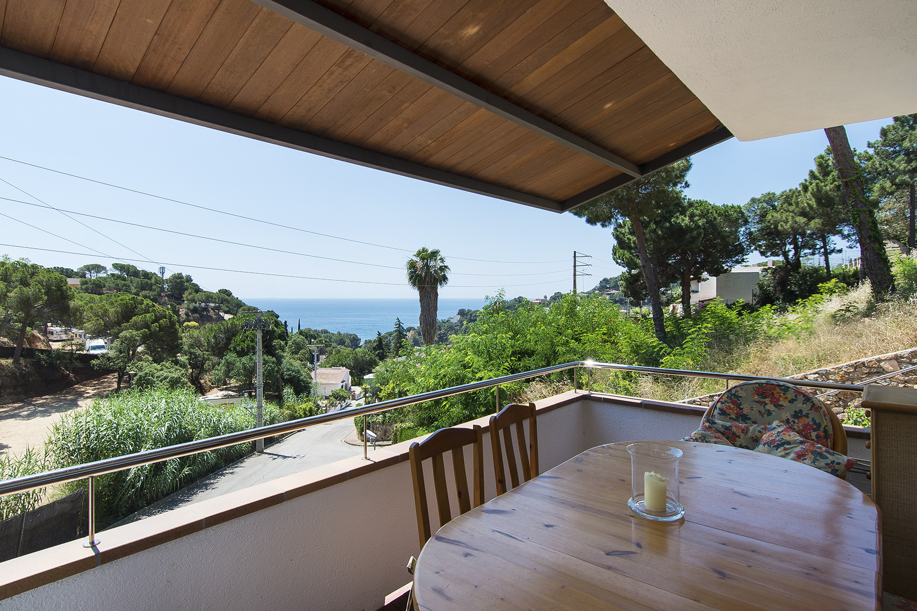 Single Family Home for Sale at Casa en Cala Canyelles con vistas al mar Lloret De Mar, Costa Brava 17310 Spain