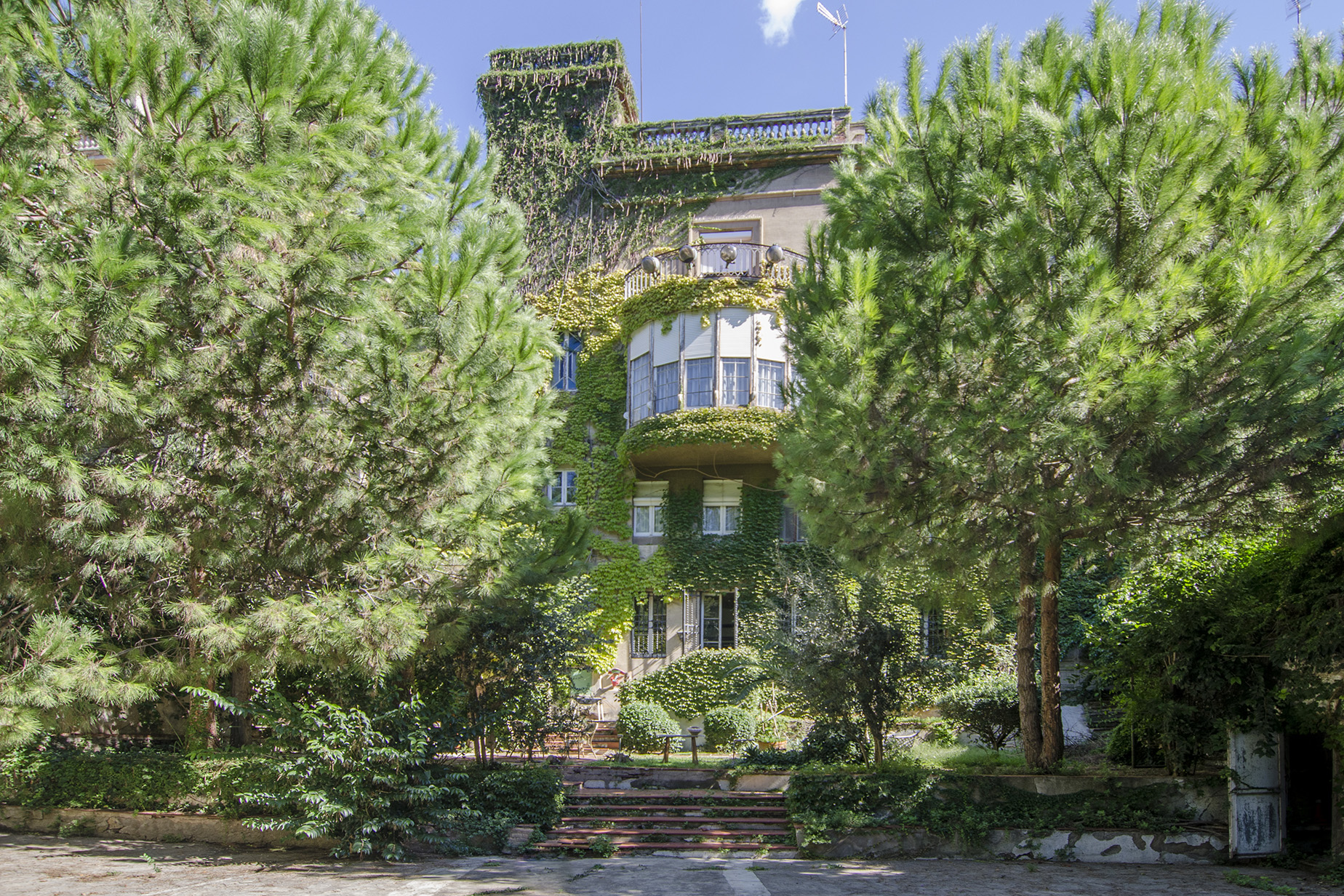 Property For Sale at Modernist Jewel Located in the Most Stately Street of Barcelona