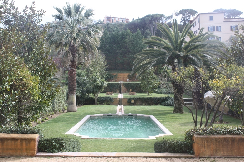 Other Residential for Sale at A jewel in the centre, authentic Cuban house Begur, Costa Brava 17255 Spain