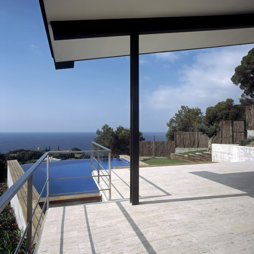 獨棟家庭住宅 為 出售 在 Exclusive modern villa with panoramic sea views Sant Feliu De Guixols, Costa Brava, 17220 西班牙