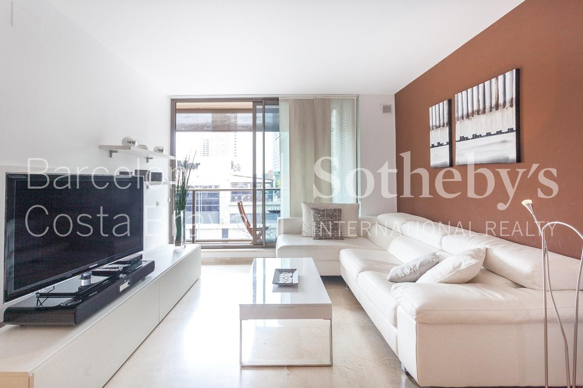 Apartment for Sale at Flat located for sale in Diagonal Mar, Barcelona Diagonal Mar, Barcelona City, Barcelona 08019 Spain