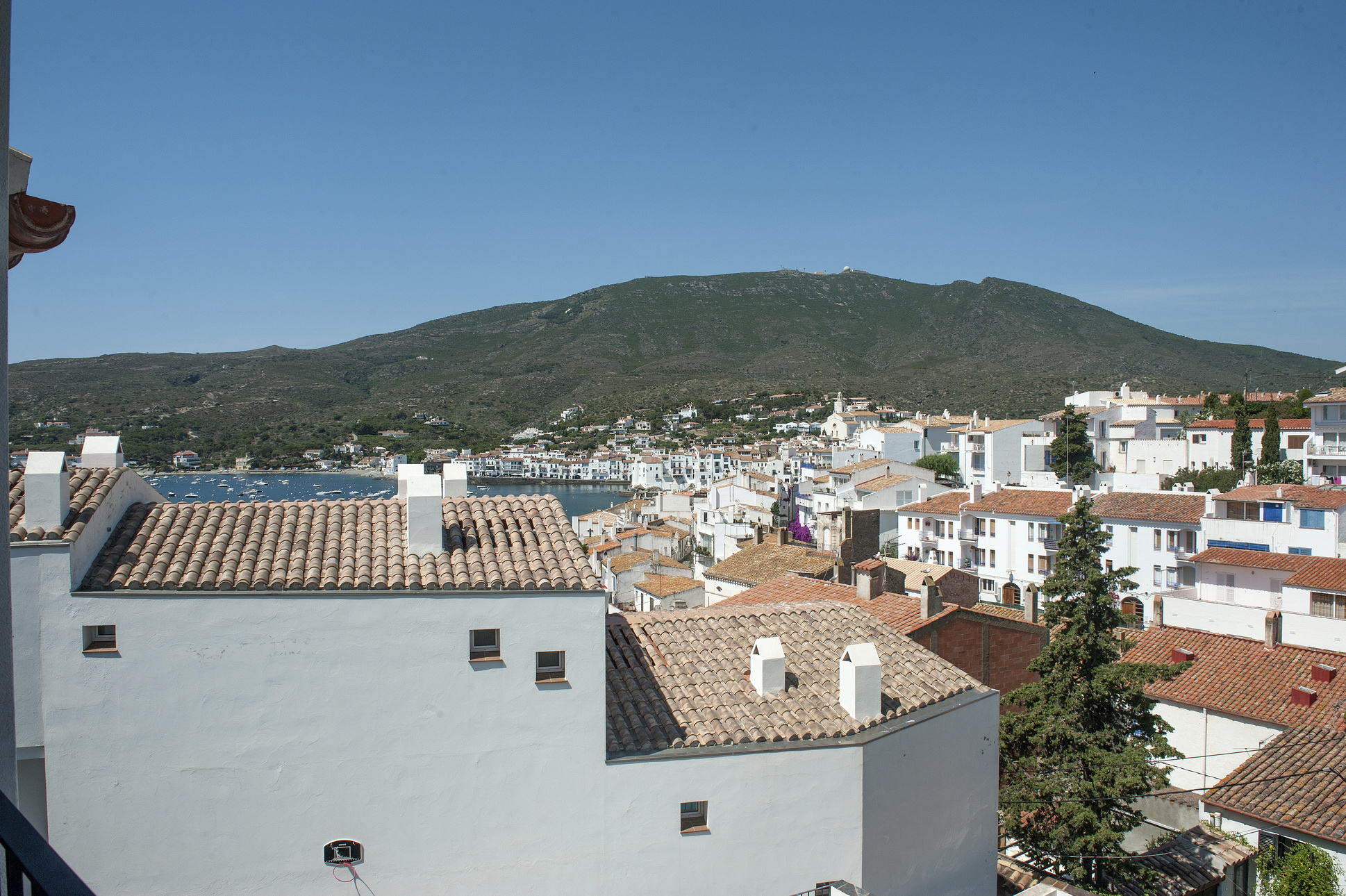 Apartment for Sale at Unique complex of 5 residential units with pool in the centre of Cadaqués Cadaques, Costa Brava, 17488 Spain