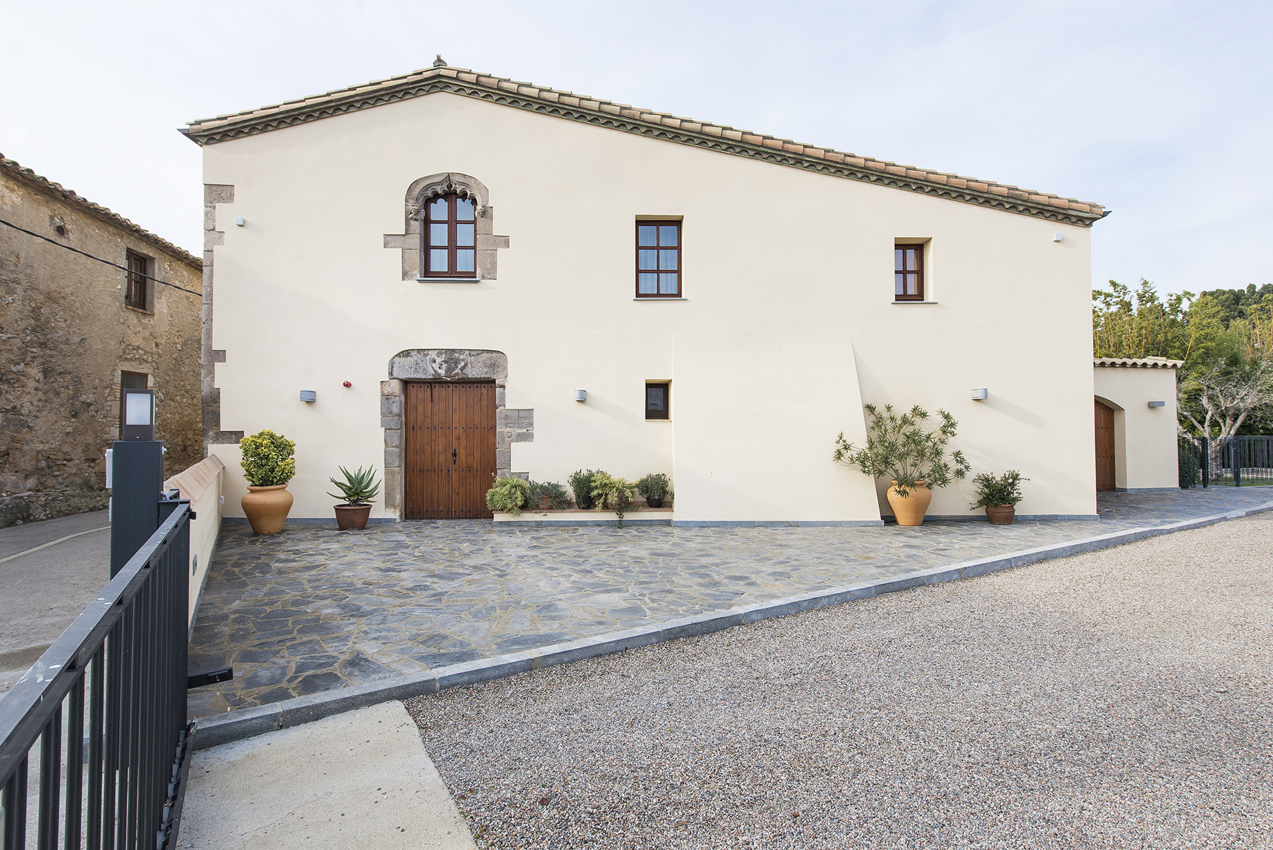 Single Family Home for Sale at Can Pico, Pelacalc Other Cities Alt Emporda, Barcelona, 17600 Spain