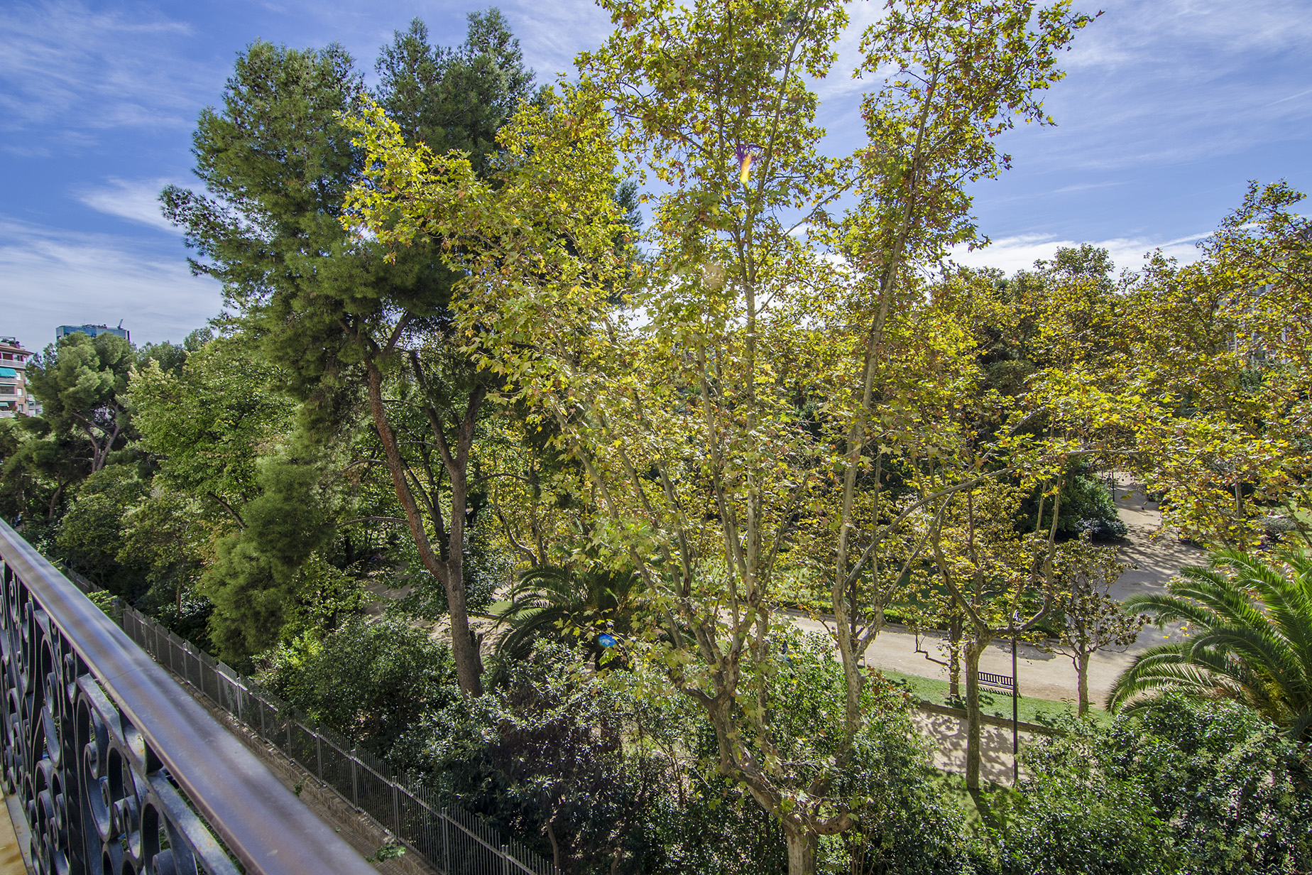 Apartment for Sale at Apartment to reform in a stately building in Turó Park Zona Alta, Barcelona City, Barcelona 08034 Spain