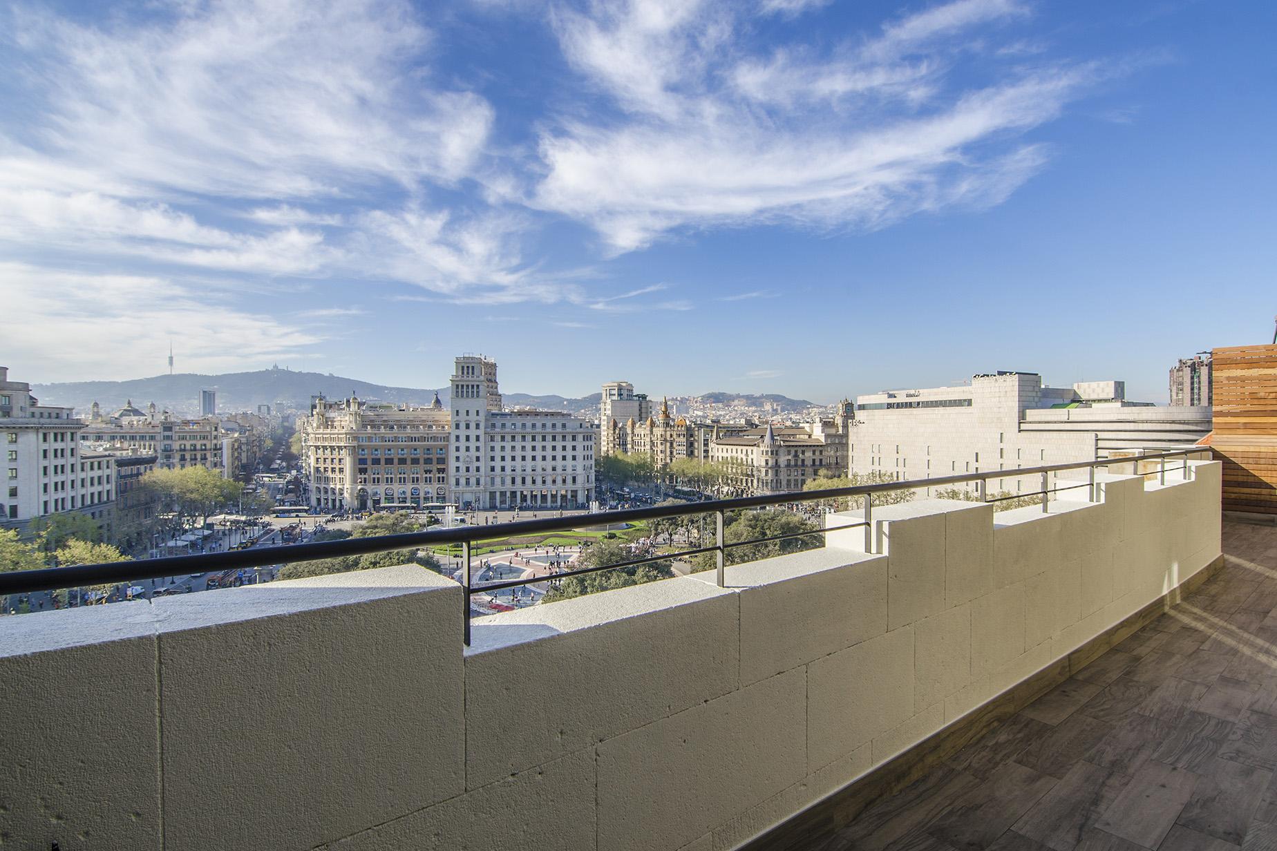 公寓 為 出售 在 A Unique Luxury Property in the Heart of Barcelona Eixample, Barcelona City, Barcelona, 08007 西班牙