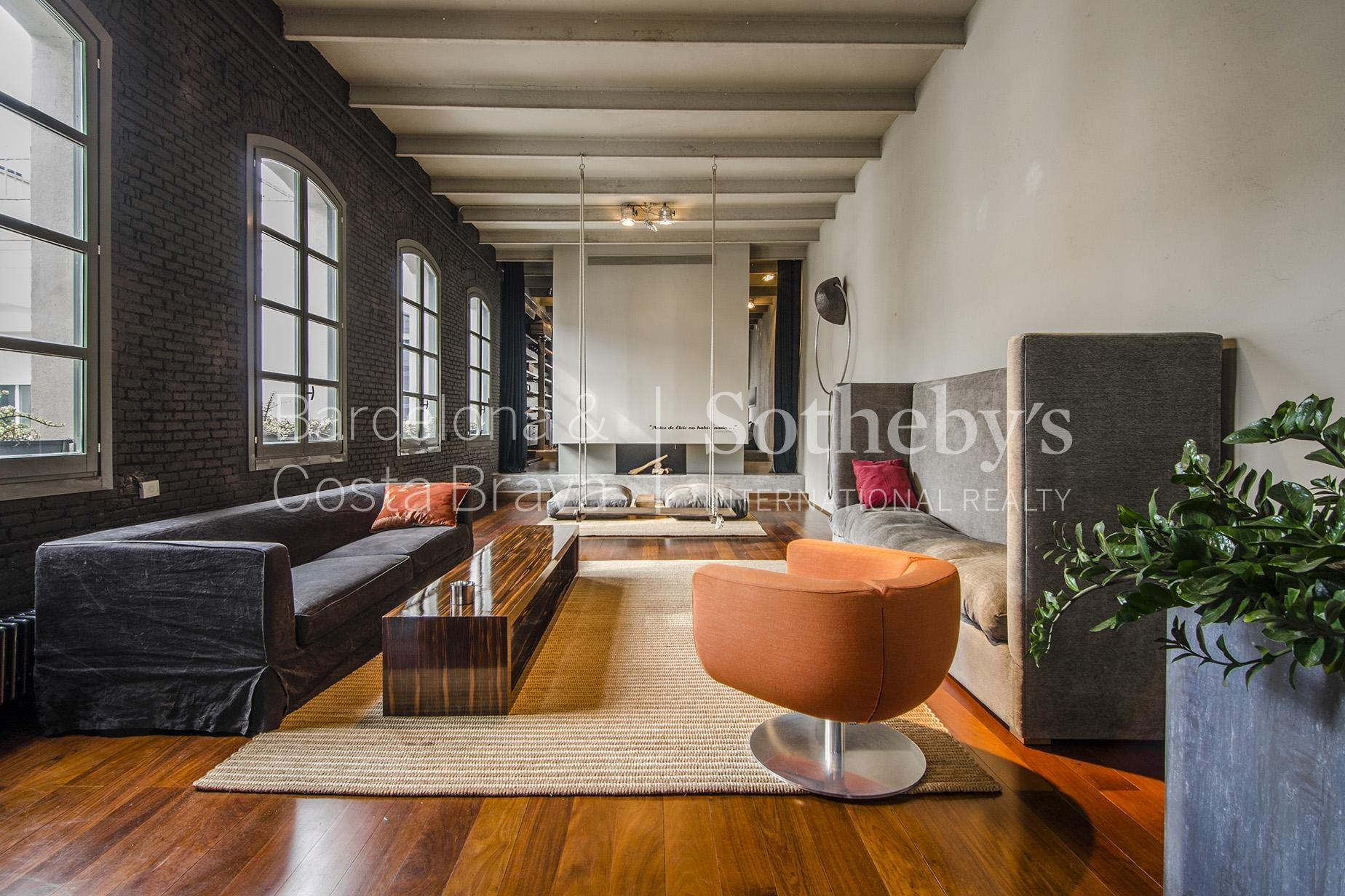 Apartment for Sale at Avant-garde Luxury and Style in Born, Barcelona Old Town Ciutat Vella, Barcelona City, Barcelona 08002 Spain