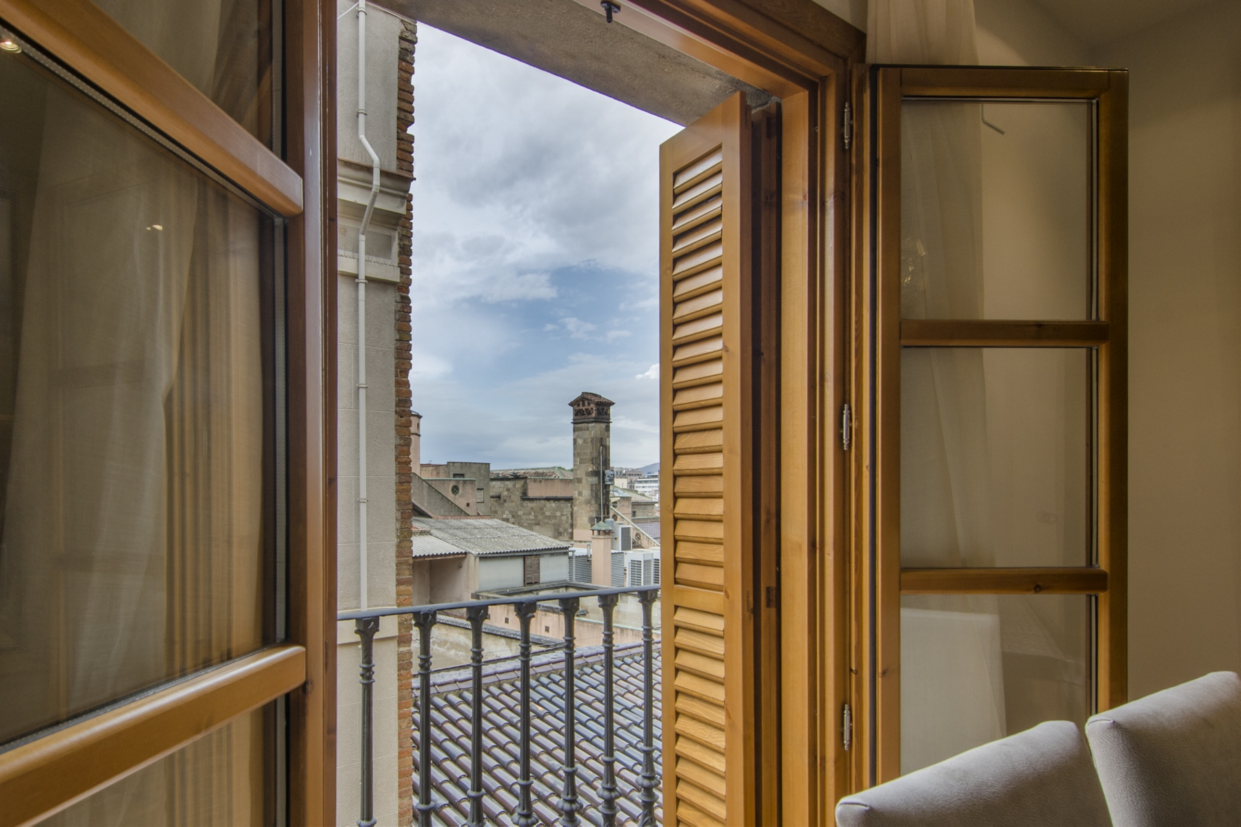 Wohnung für Verkauf beim New Promotion of Magnificent Residences Next to the Cathedral Old Town Ciutat Vella, Barcelona City, Barcelona 08002 Spanien