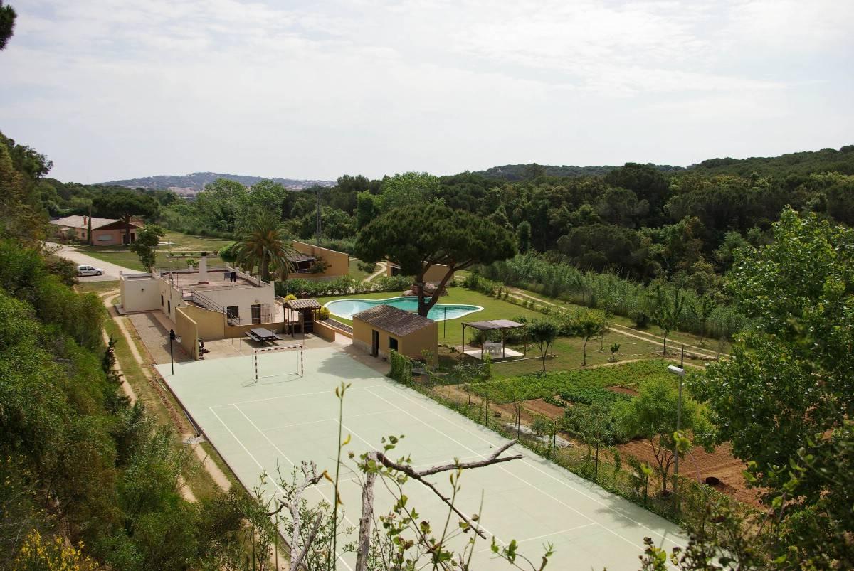 獨棟家庭住宅 為 出售 在 Beautiful property with great potential in Sant Feliu de Guixols Sant Feliu De Guixols, Costa Brava, 17220 西班牙