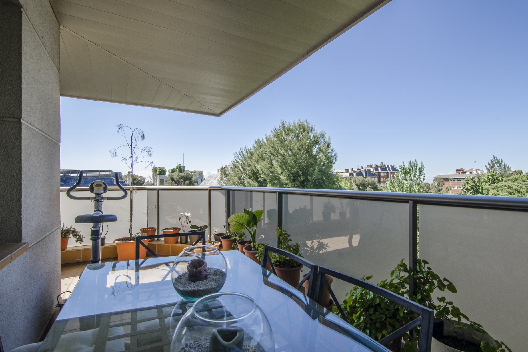 公寓 为 销售 在 Impressive penthouse in Pedralbes Zona Alta, 巴萨罗纳城, 巴塞罗那, 08034 西班牙