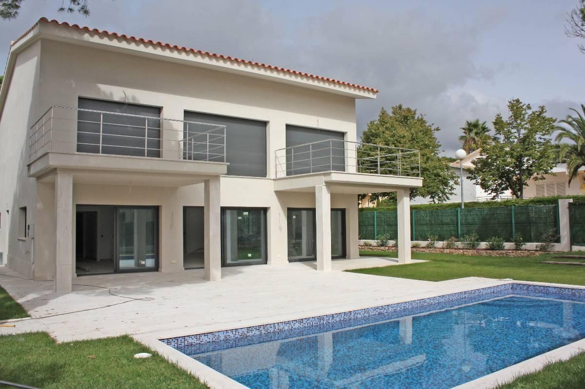 Tek Ailelik Ev için Satış at Brand new villa for sale 900 m from the beach of S'Agaró S'Agaro, Costa Brava, 17248 Ispanya
