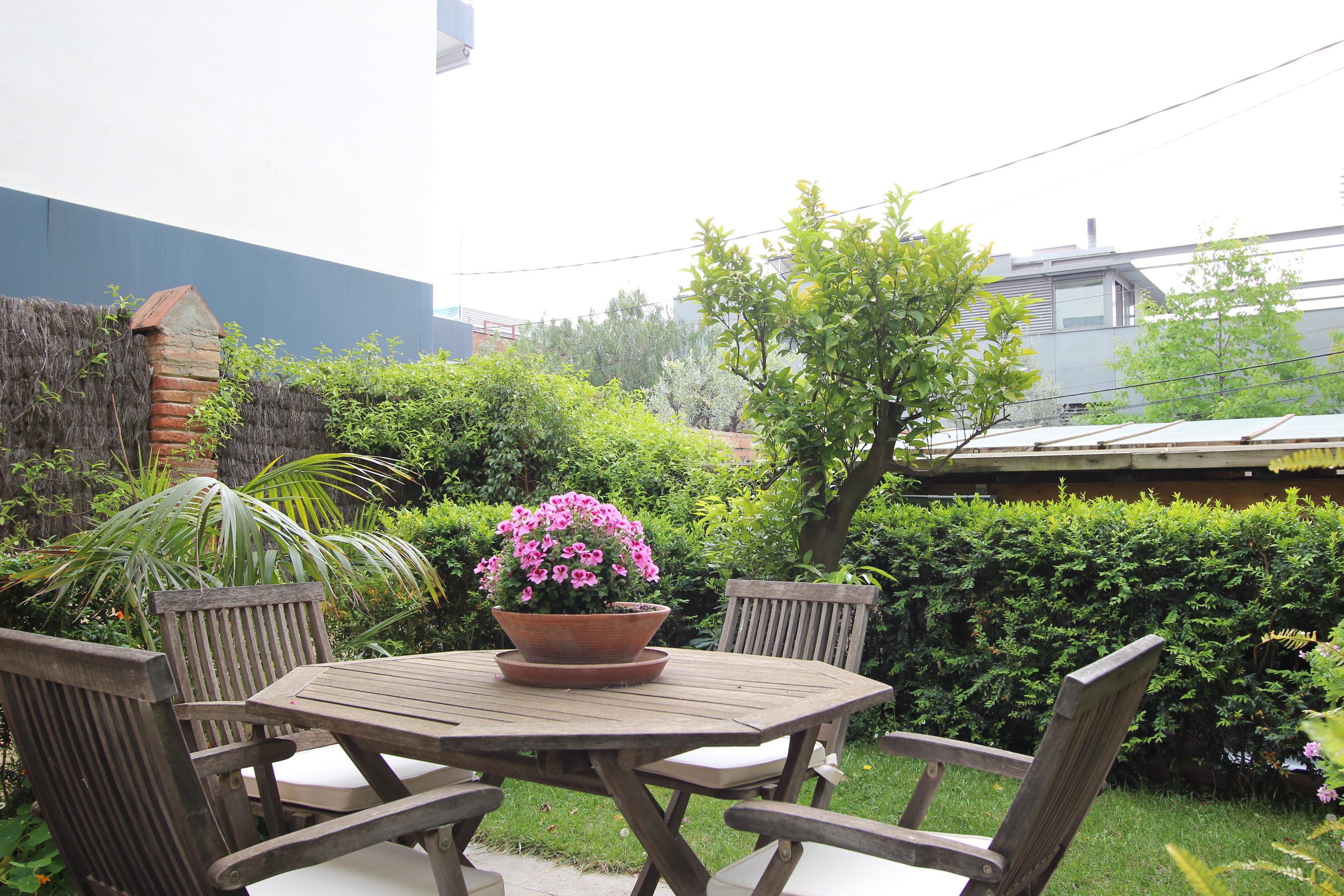 独户住宅 为 销售 在 A House in Sarrià-Sant Gervasi Zona Alta, 巴萨罗纳城, 巴塞罗那, 08034 西班牙