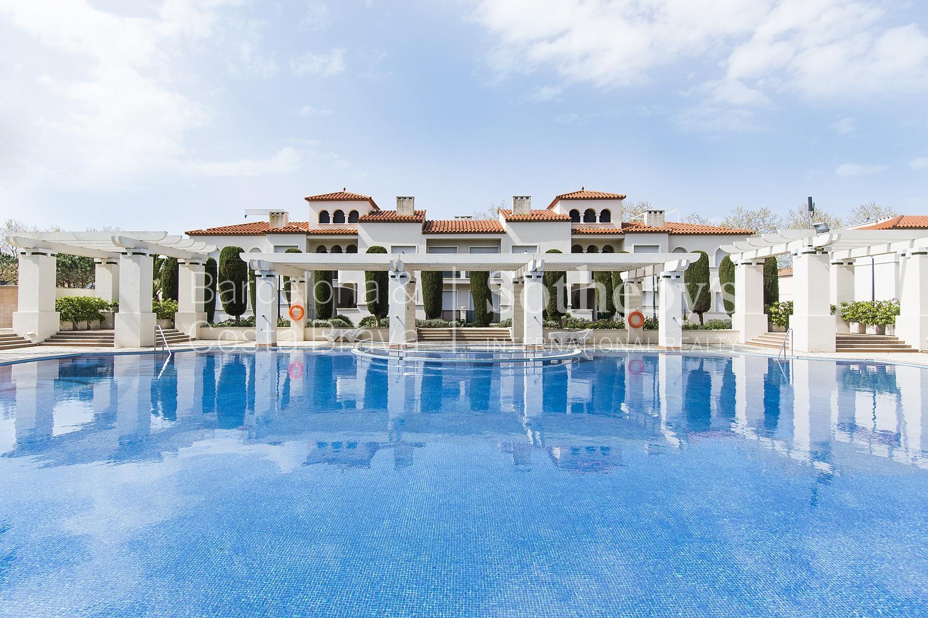 아파트 용 매매 에 S'Agaró penthouse 100 metres from the beach S'Agaro, Costa Brava 17248 스페인