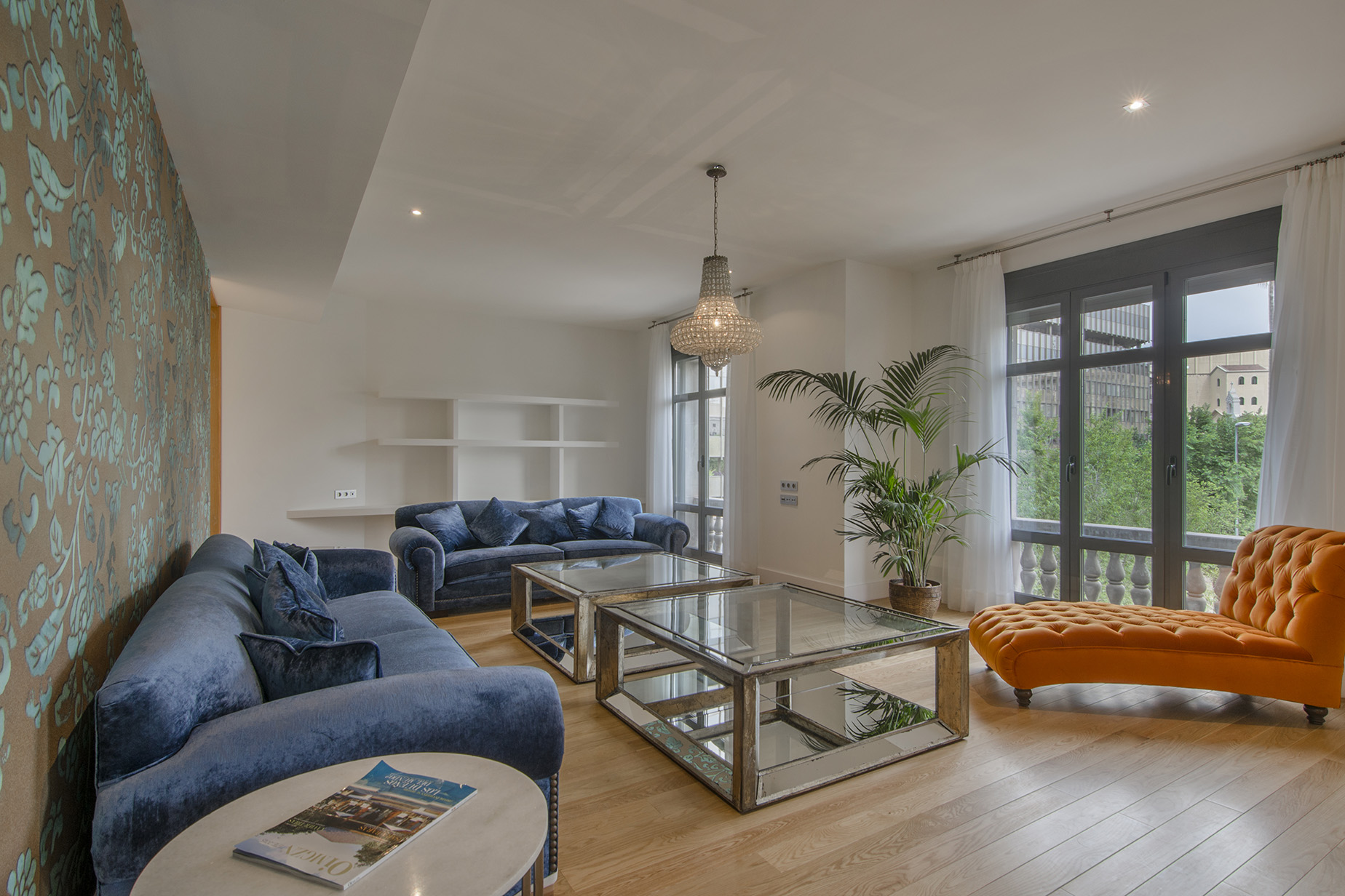 Apartment for Sale at New apartments in the center of Barcelona with Park View Eixample, Barcelona City, Barcelona 08007 Spain
