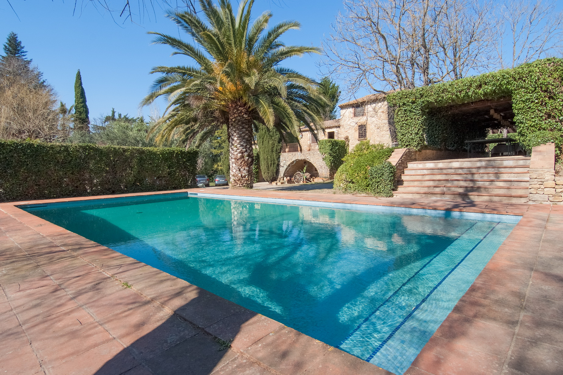 "Single Family Home for Sale at XVIII Century Beautiful ""Masia"" in center of Ullastret. Other Cities Baix Emporda, Barcelona, 17001 Spain"