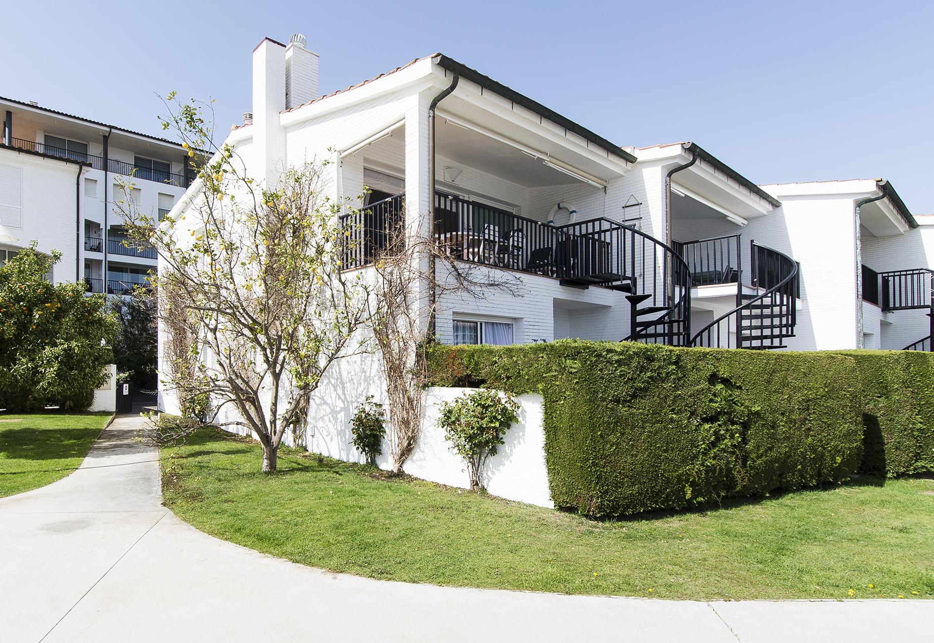 Vivienda unifamiliar por un Venta en Terraced house in Port d´Aro Playa De Aro, Costa Brava, 17250 España