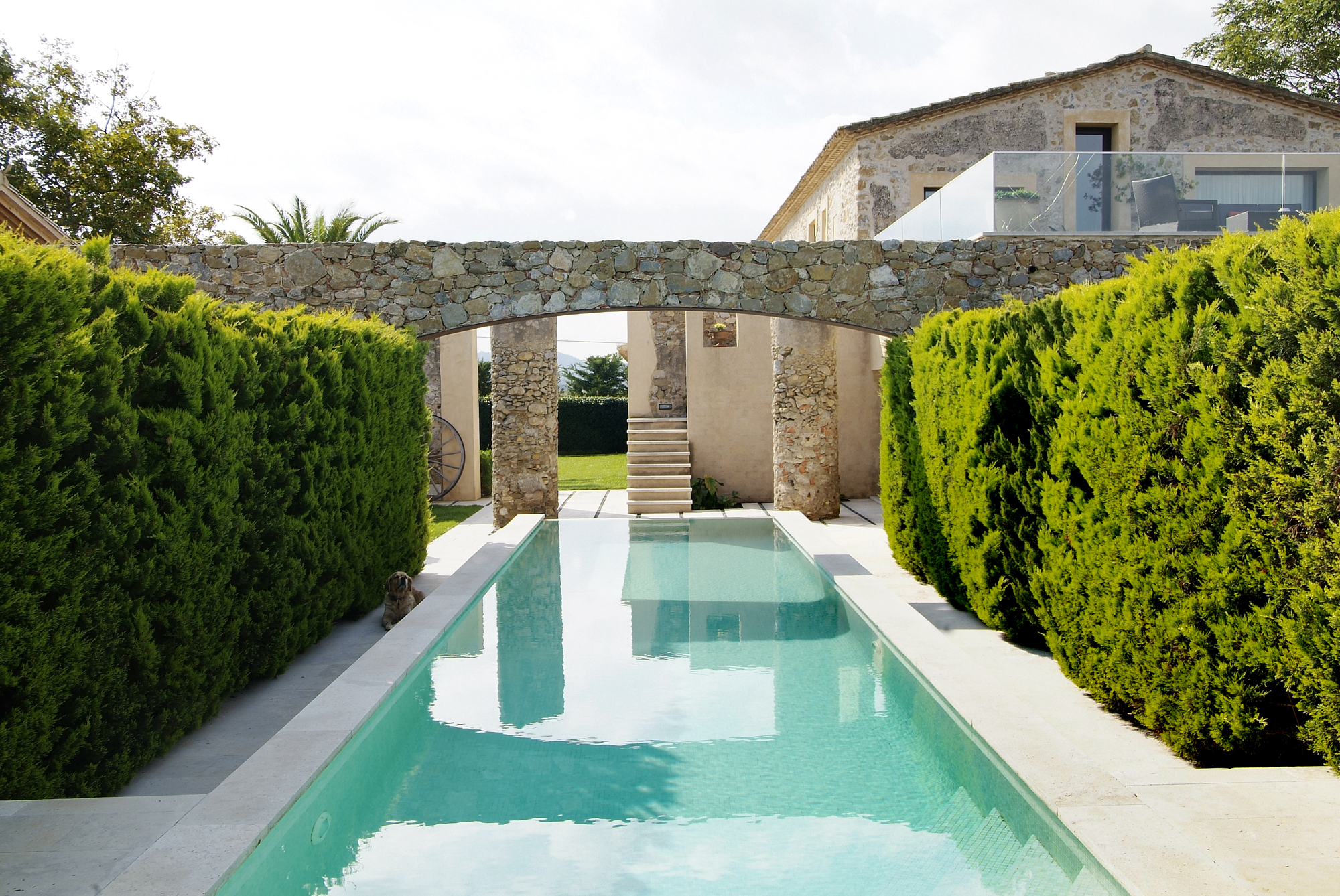 Single Family Home for Sale at Extraordinary and exquisite country farm house Other Cities Baix Emporda, Barcelona, 17001 Spain
