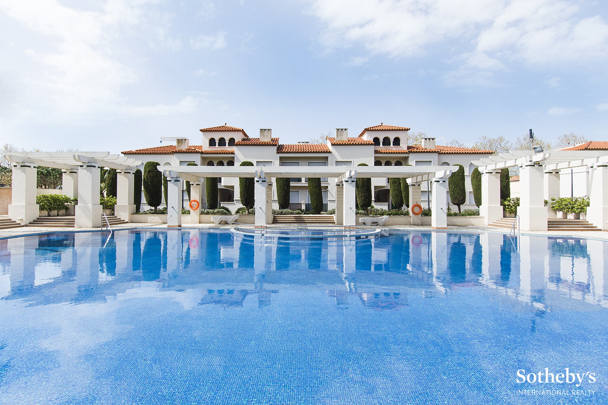 Apartment for Sale at S'Agaró penthouse 100 metres from the beach S'Agaro, Costa Brava 17248 Spain