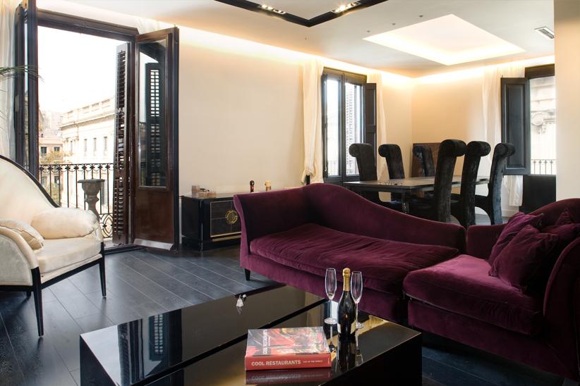 Căn hộ vì Bán tại Spacious flat in the Born Old Town Ciutat Vella, Barcelona City, Barcelona, 08002 Tây Ban Nha