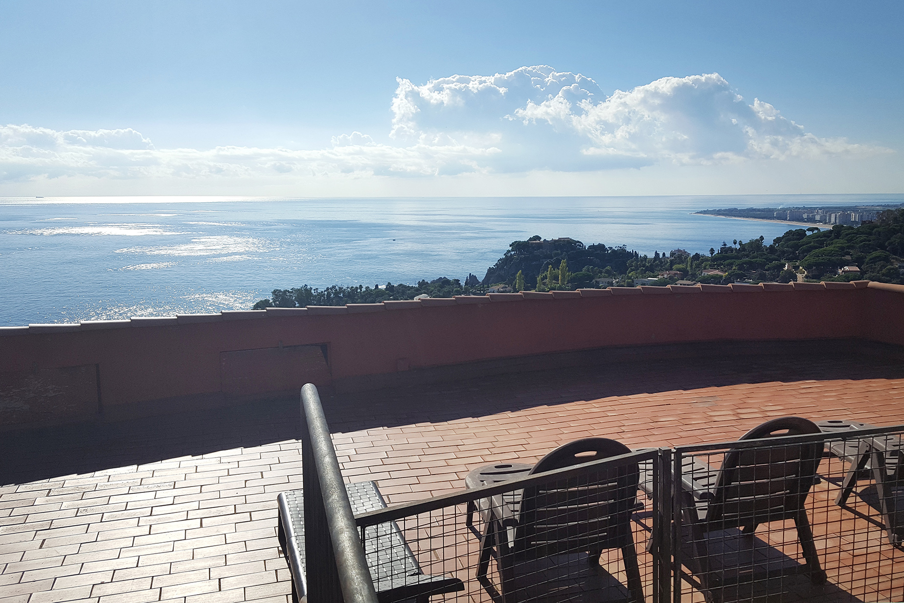 Single Family Home for Sale at Villa with extraordinary sea views in exclusive location Other Spain, Other Areas In Spain, 17300 Spain