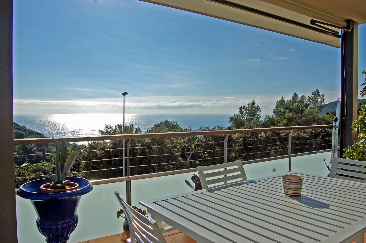 Apartment for Sale at Bright penthouse duplex with large terrace Lloret De Mar, Costa Brava 17310 Spain