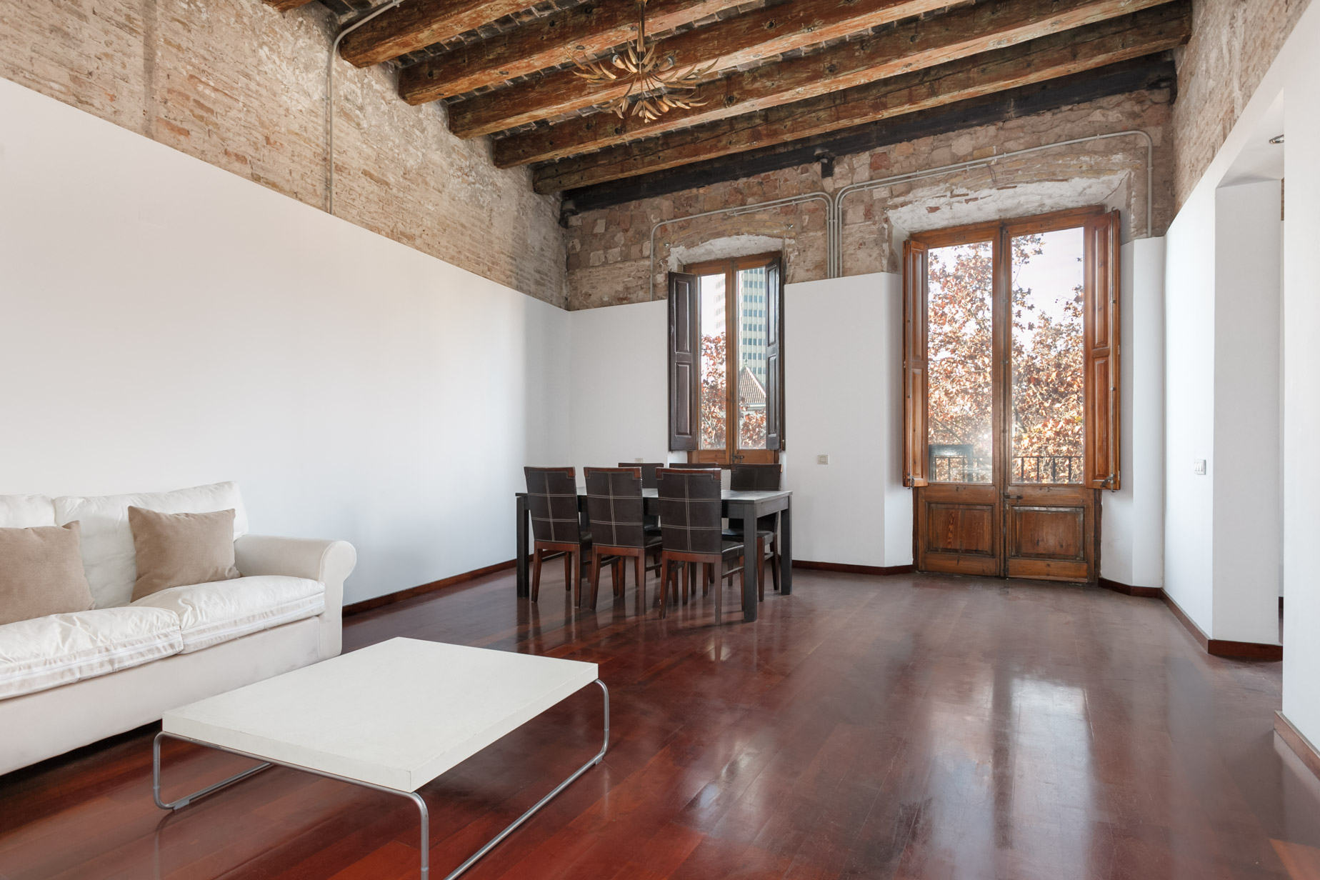 Apartment for Sale at Exquisite Home in Las Ramblas of Barcelona Barcelona City, Barcelona, 08002 Spain