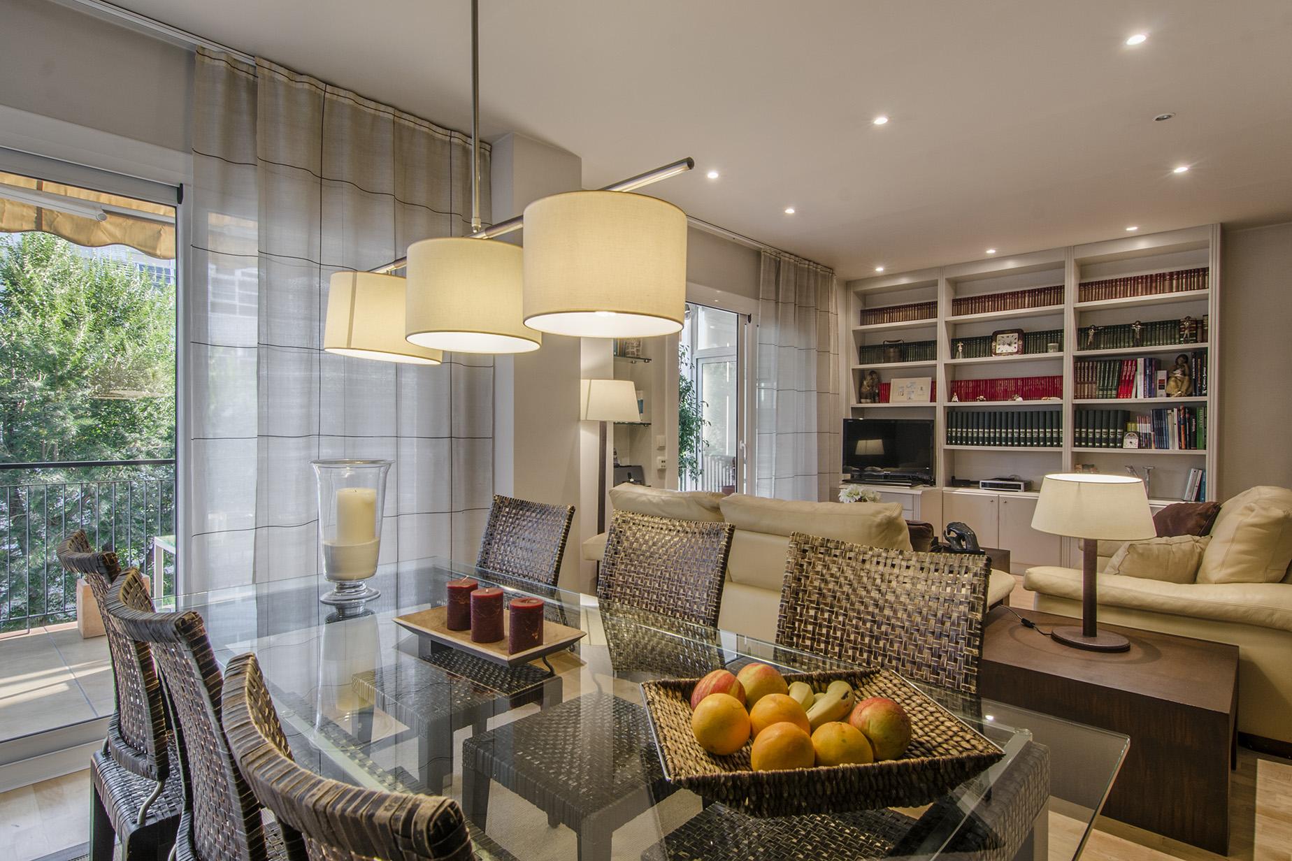 アパート のために 売買 アット Spacious and Comfortable Apartment Near the French School Zona Alta, Barcelona City, Barcelona, 08034 スペイン