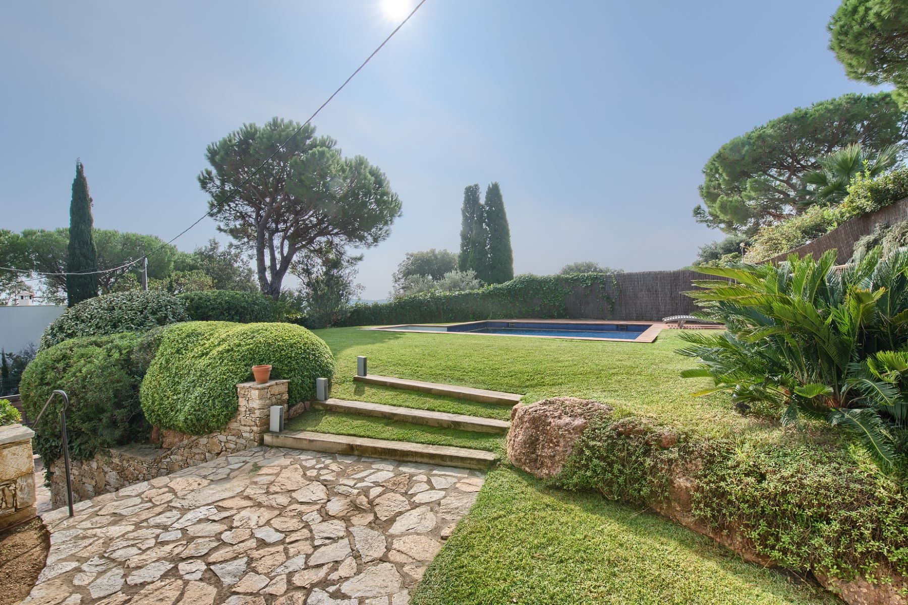 Single Family Home for Sale at Beautiful house in a residential area with nice views Begur, Costa Brava, 17255 Spain