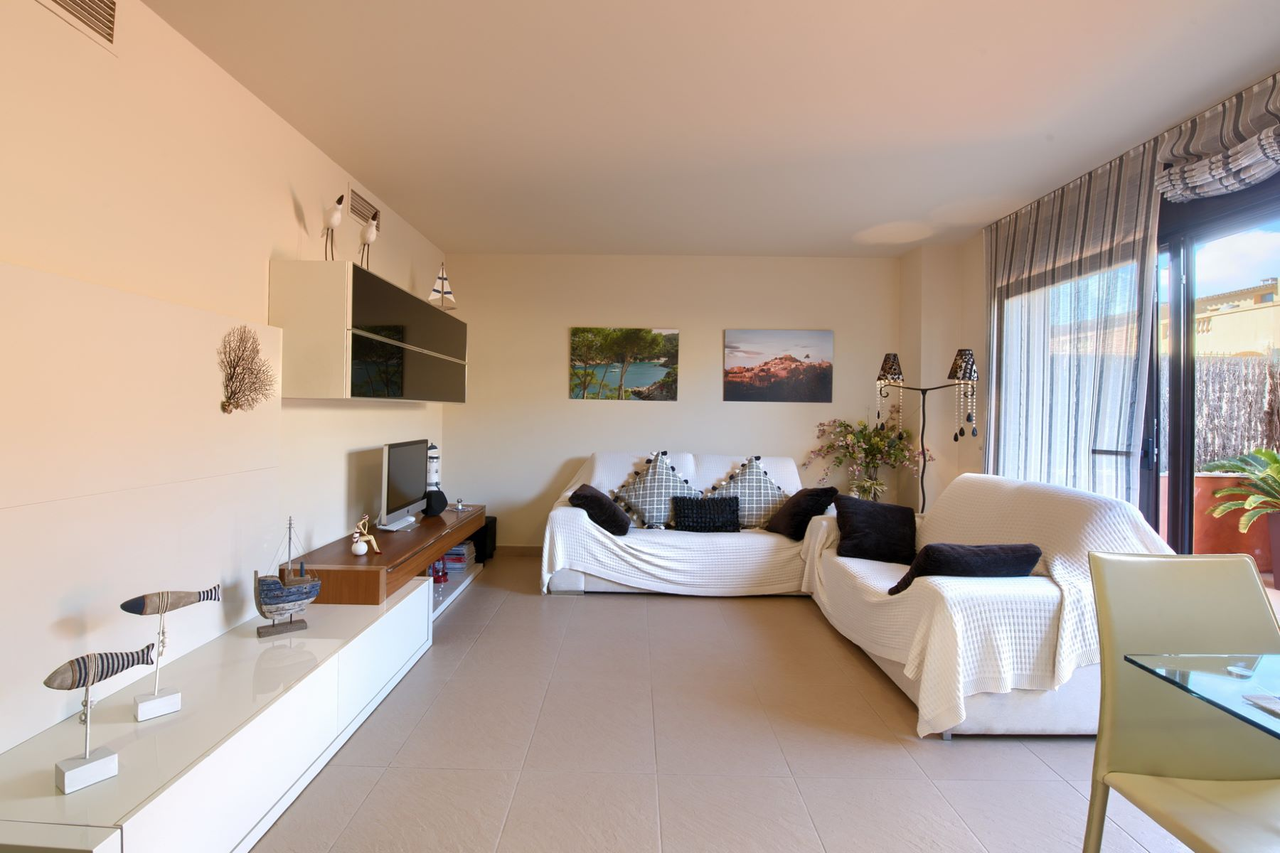 apartments for Sale at Recently built apartment in the centre of Begur Begur, Costa Brava 17255 Spain