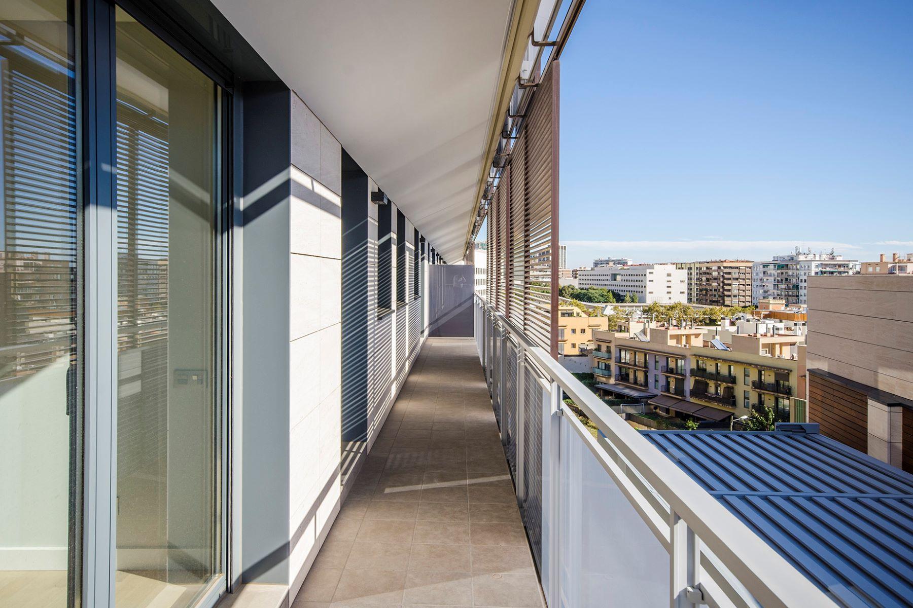 Apartment for Sale at New development near Diagonal Avenue Barcelona City, Barcelona, 08034 Spain