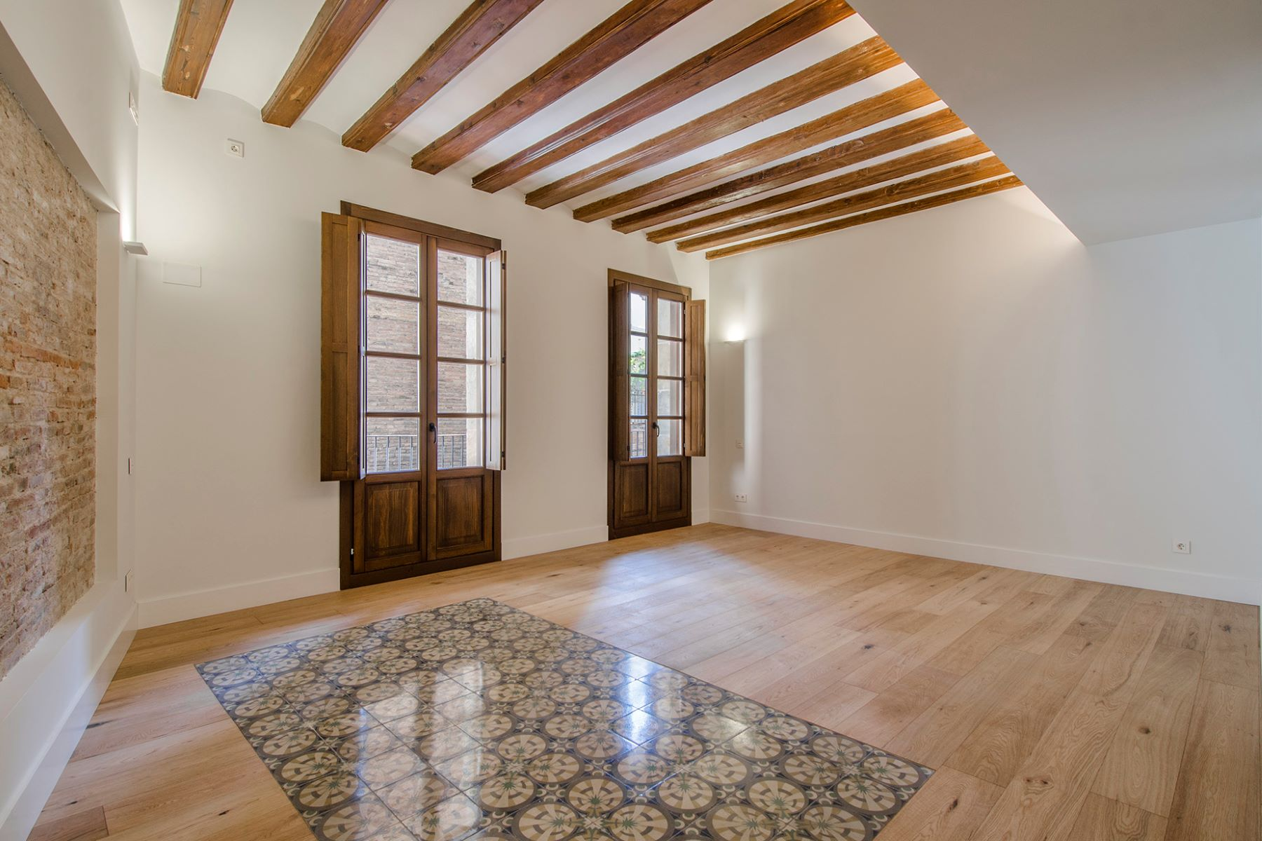 Apartment for Sale at Two Bedrooms Brand New Penthouse with exclusive terrace Barcelona City, Barcelona, 08002 Spain